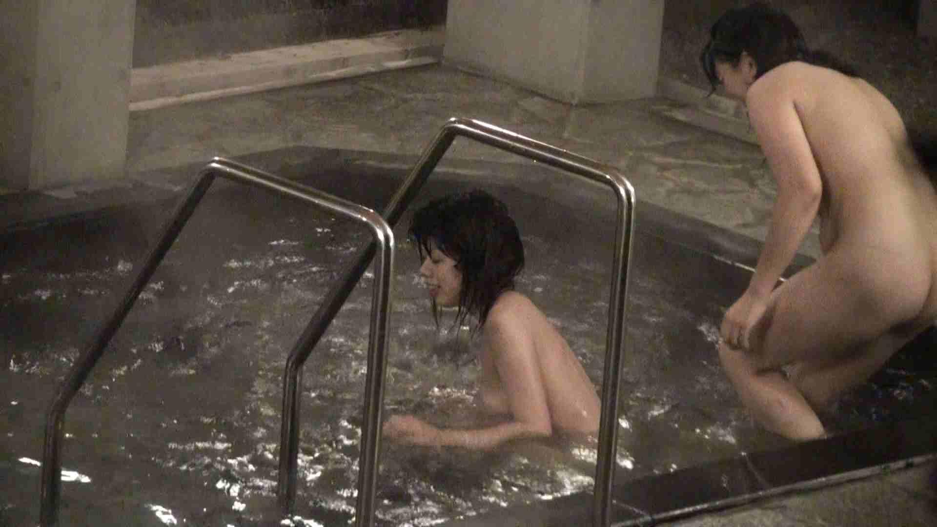 Aquaな露天風呂Vol.405 女体盗撮 盗撮オマンコ無修正動画無料 86連発 32