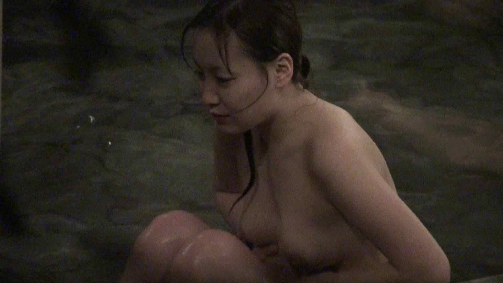 Aquaな露天風呂Vol.438 露天  76連発 12