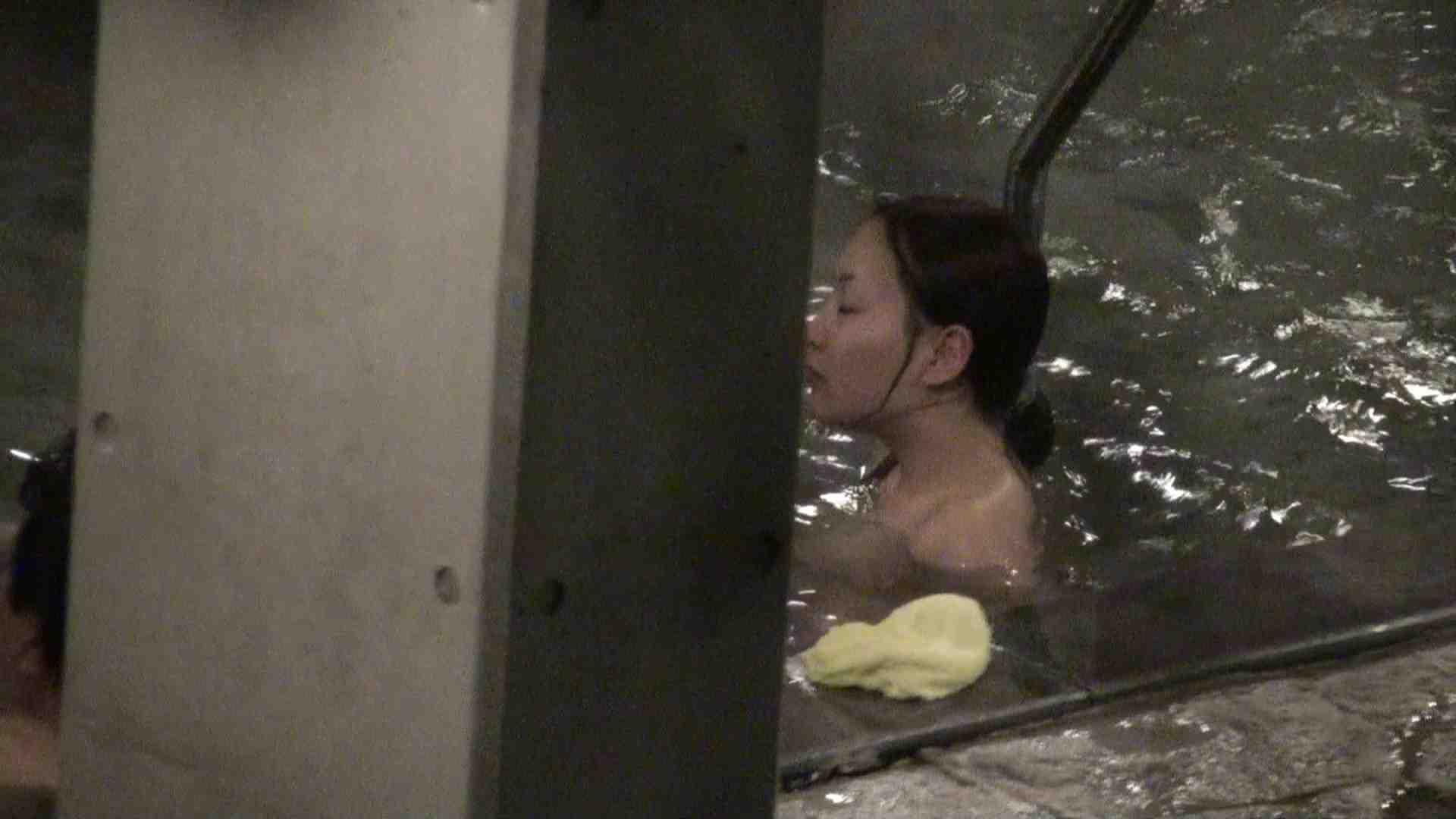 Aquaな露天風呂Vol.438 露天 | OL女体  76連発 34
