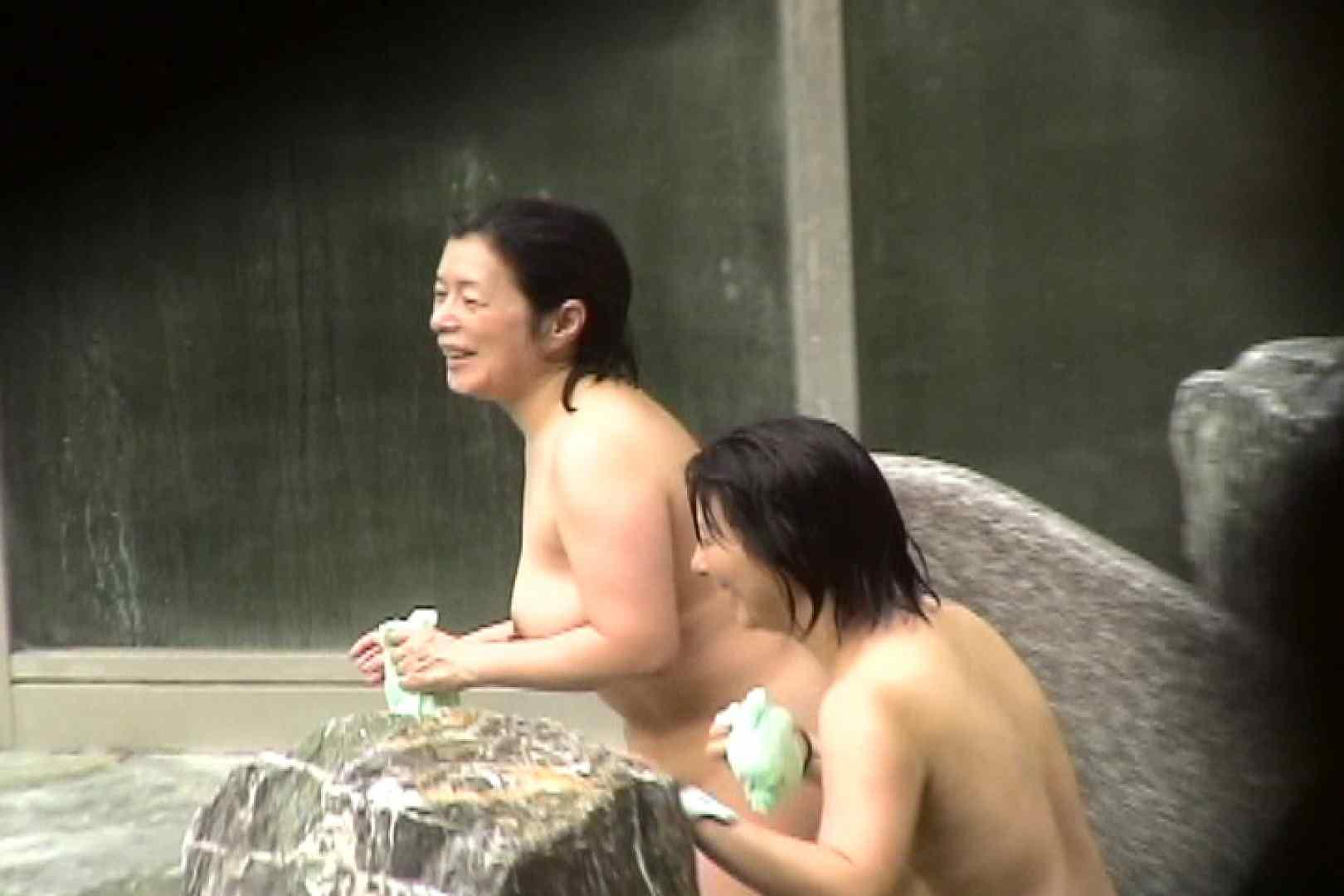 Aquaな露天風呂Vol.456 露天  47連発 18