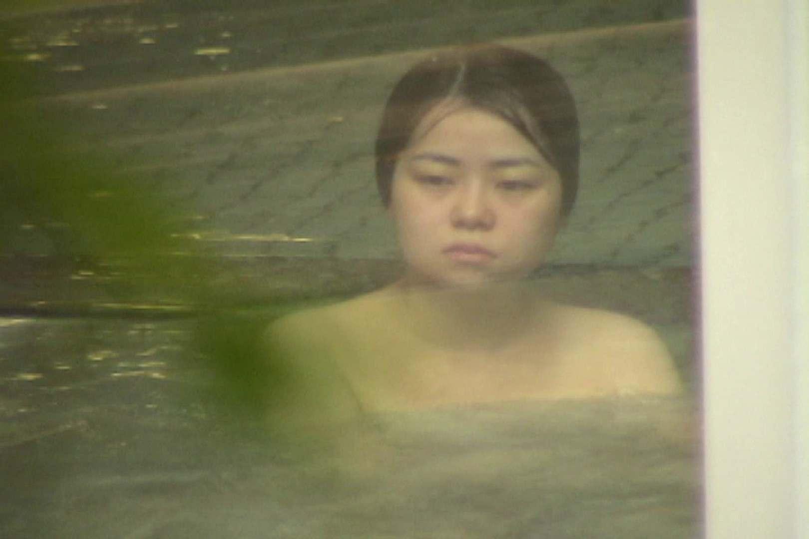 Aquaな露天風呂Vol.456 露天  47連発 33