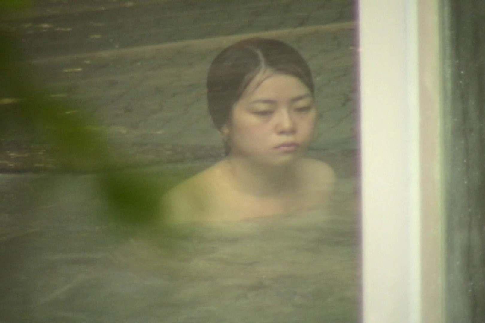 Aquaな露天風呂Vol.456 露天 | 女体盗撮  47連発 34