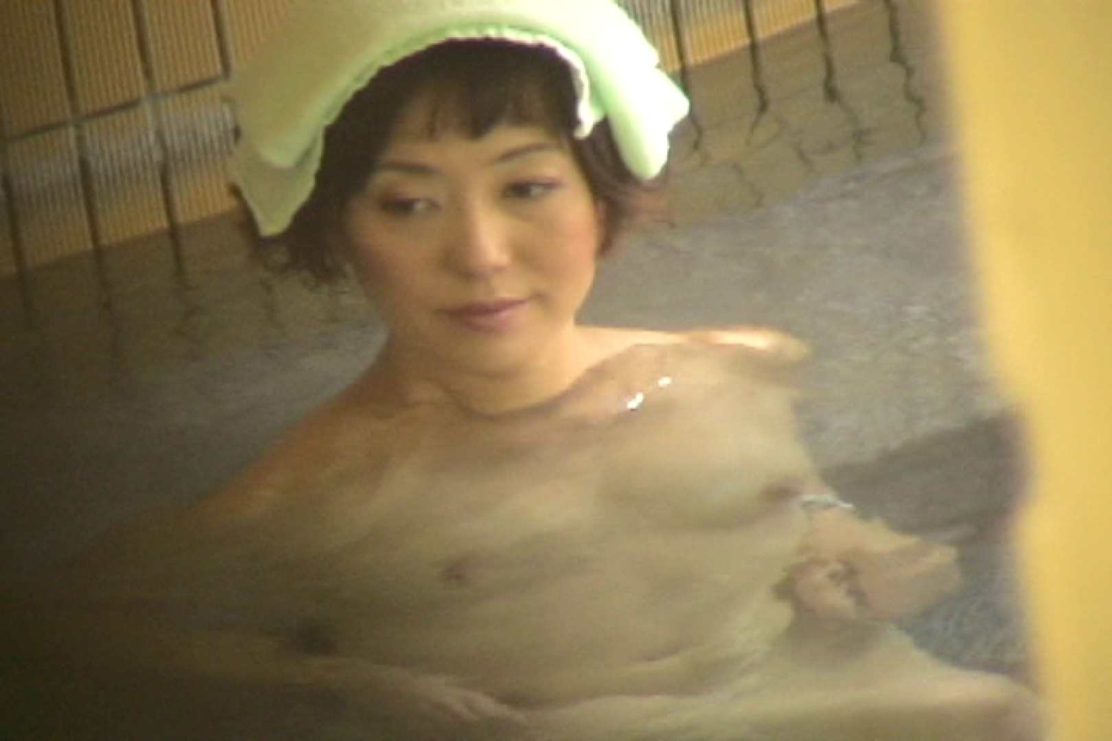 Aquaな露天風呂Vol.456 OL女体 戯れ無修正画像 47連発 41