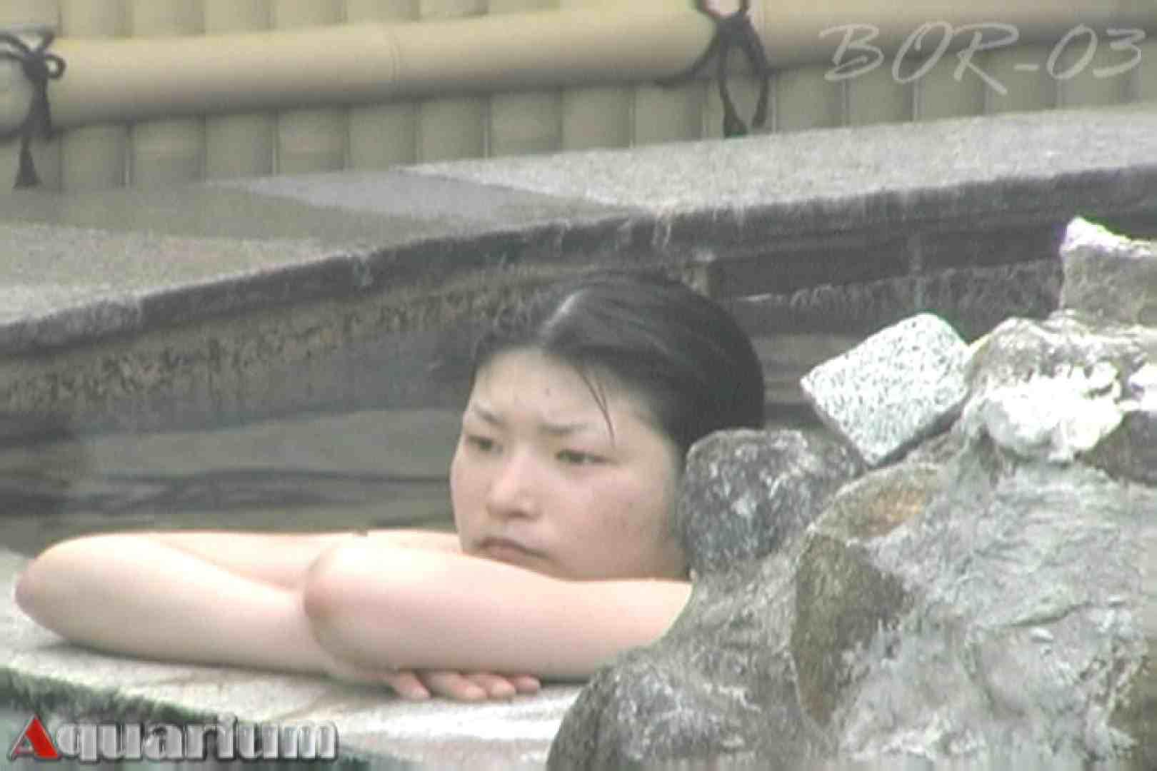 Aquaな露天風呂Vol.481 女体盗撮 のぞき動画画像 78連発 5