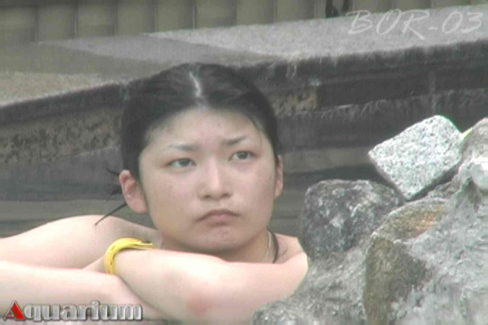 Aquaな露天風呂Vol.481 露天  78連発 36