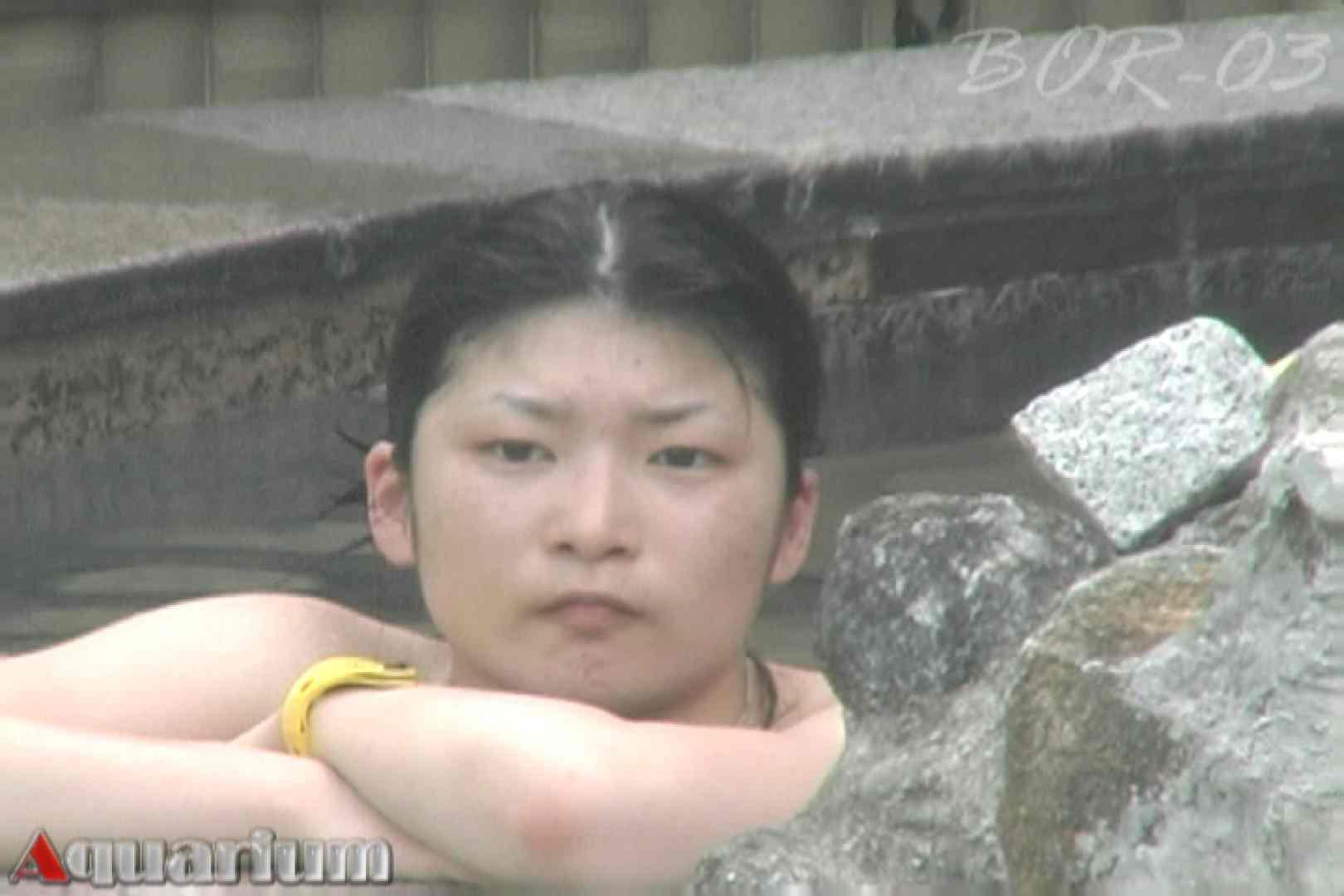 Aquaな露天風呂Vol.481 女体盗撮 のぞき動画画像 78連発 41