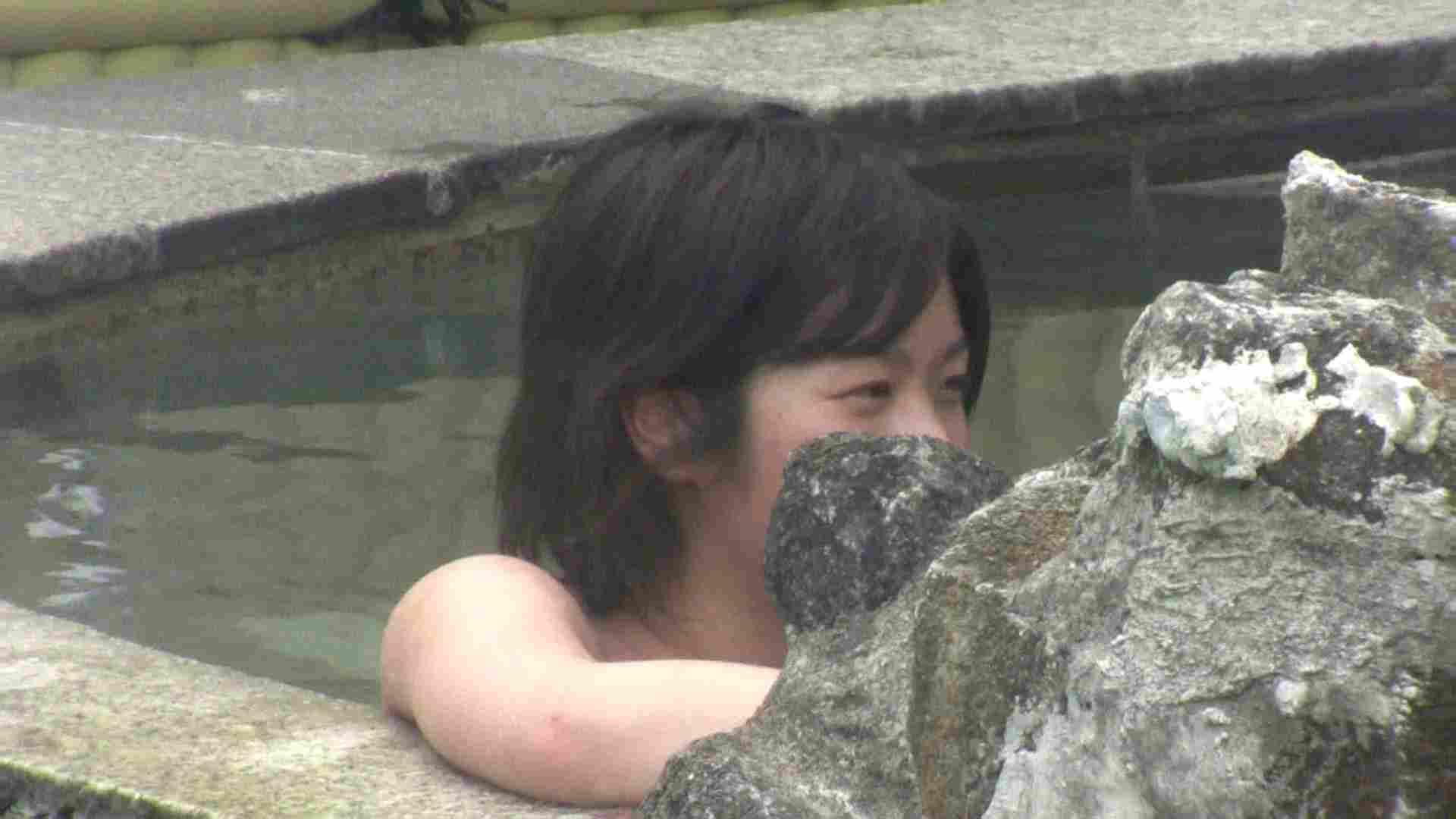 Aquaな露天風呂Vol.537 OL女体 性交動画流出 81連発 53