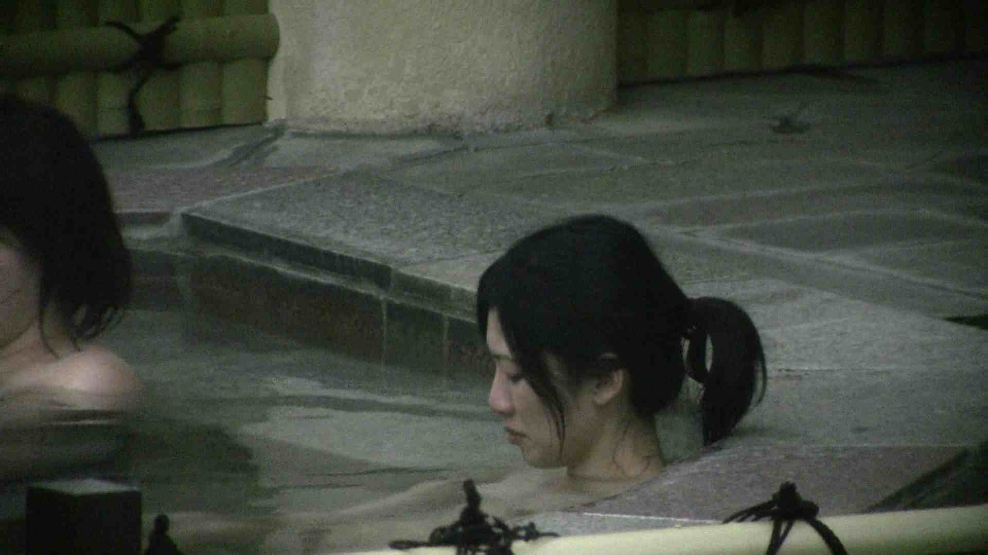 Aquaな露天風呂Vol.539 OL女体 | 露天  88連発 46