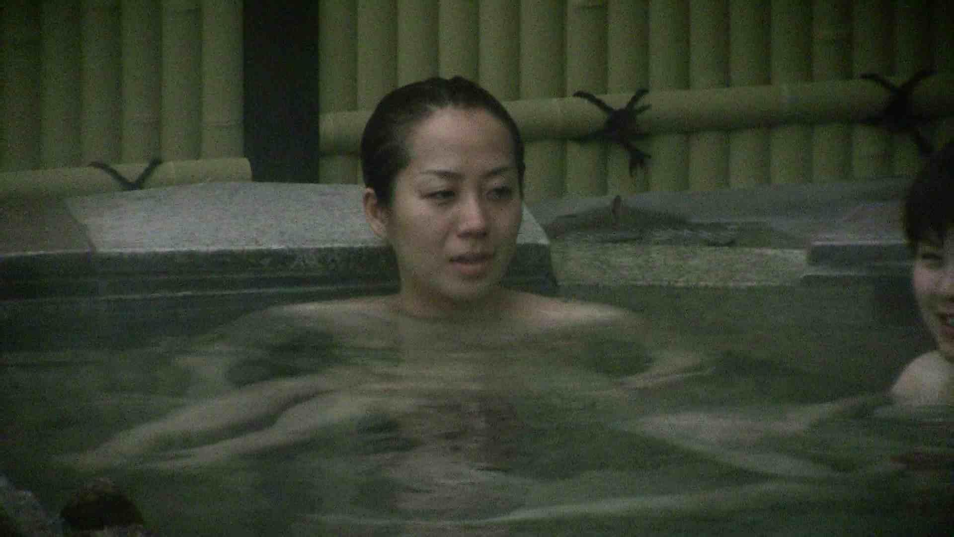 Aquaな露天風呂Vol.539 OL女体  88連発 54
