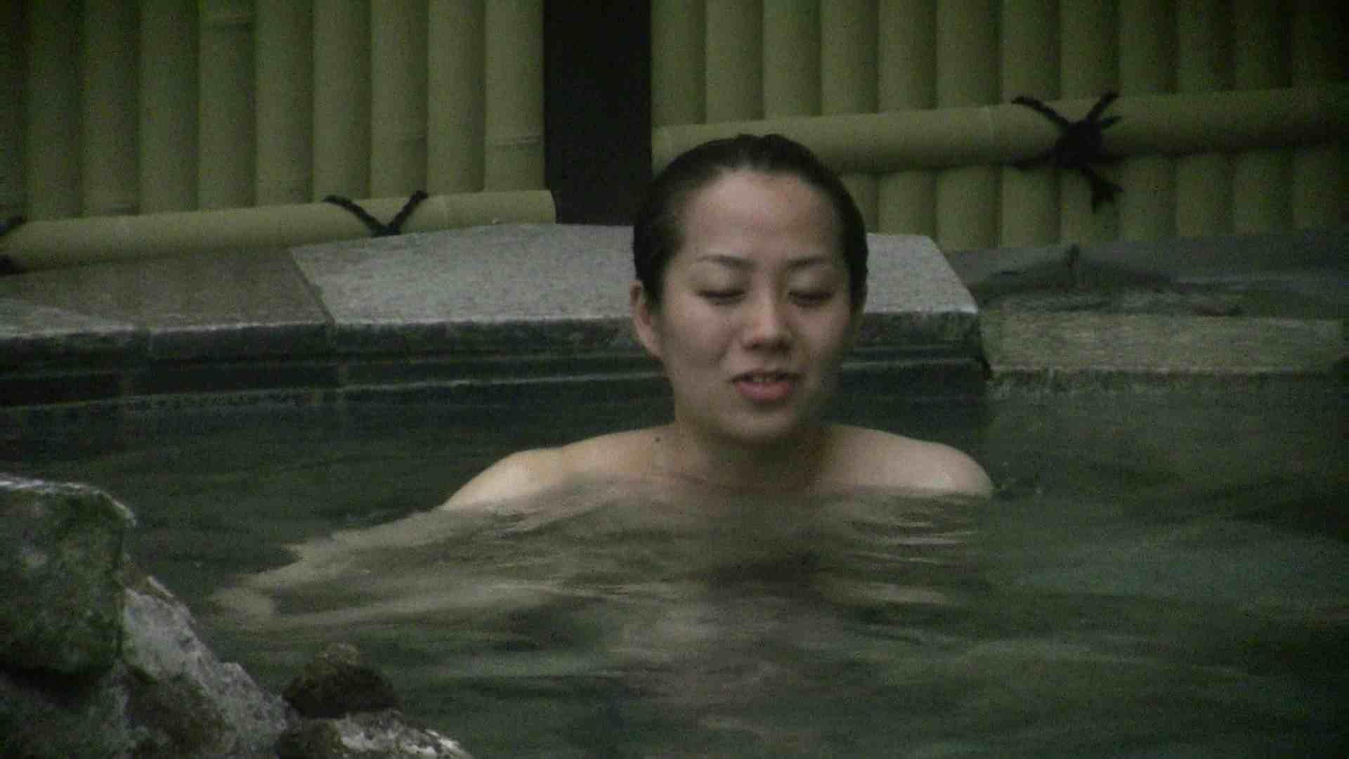 Aquaな露天風呂Vol.539 OL女体 | 露天  88連発 73