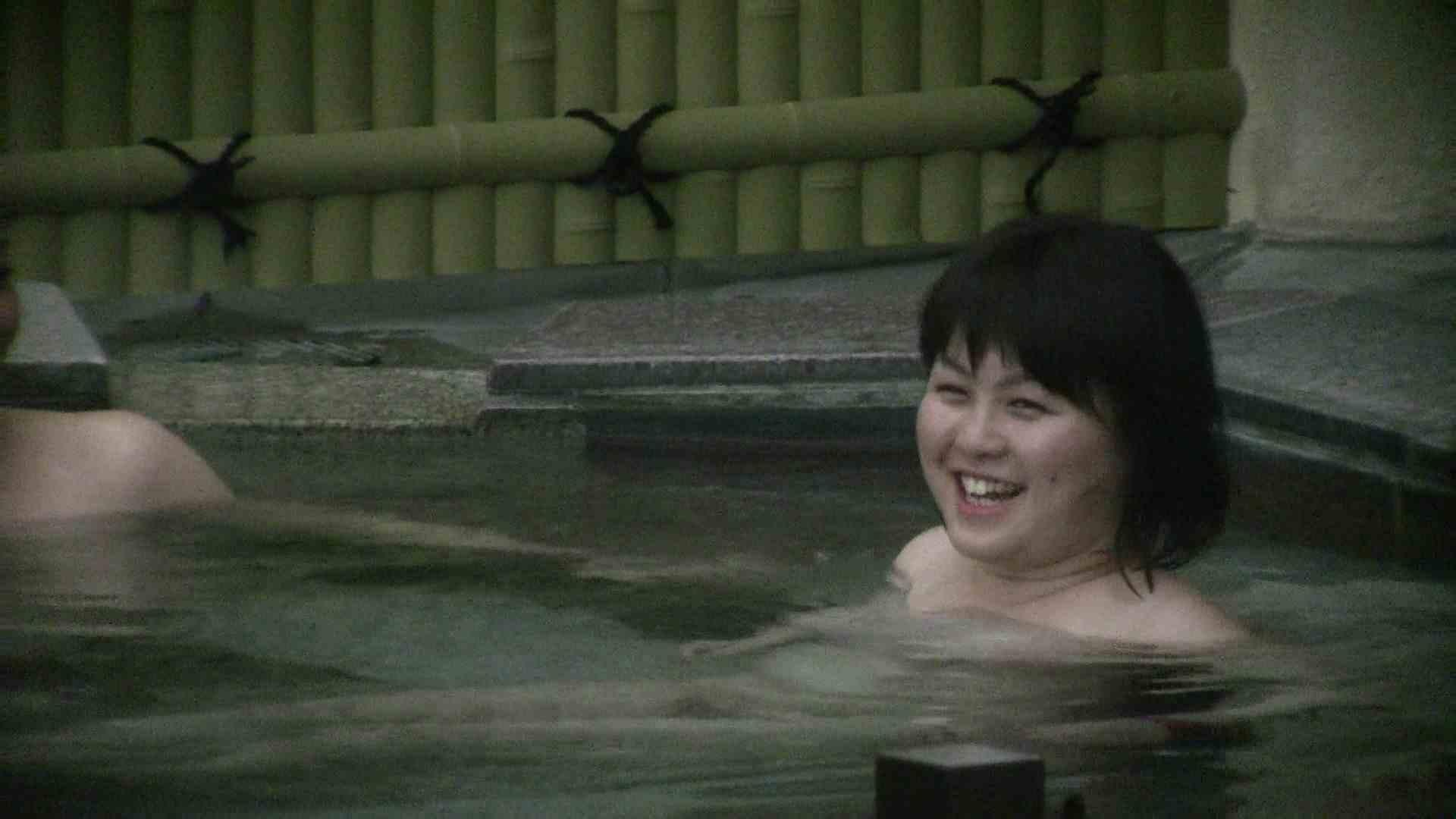 Aquaな露天風呂Vol.539 OL女体 | 露天  88連発 85