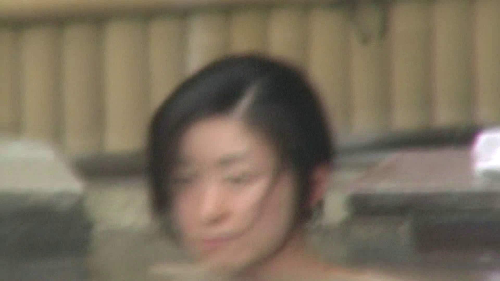 Aquaな露天風呂Vol.548 露天 覗きワレメ動画紹介 70連発 17
