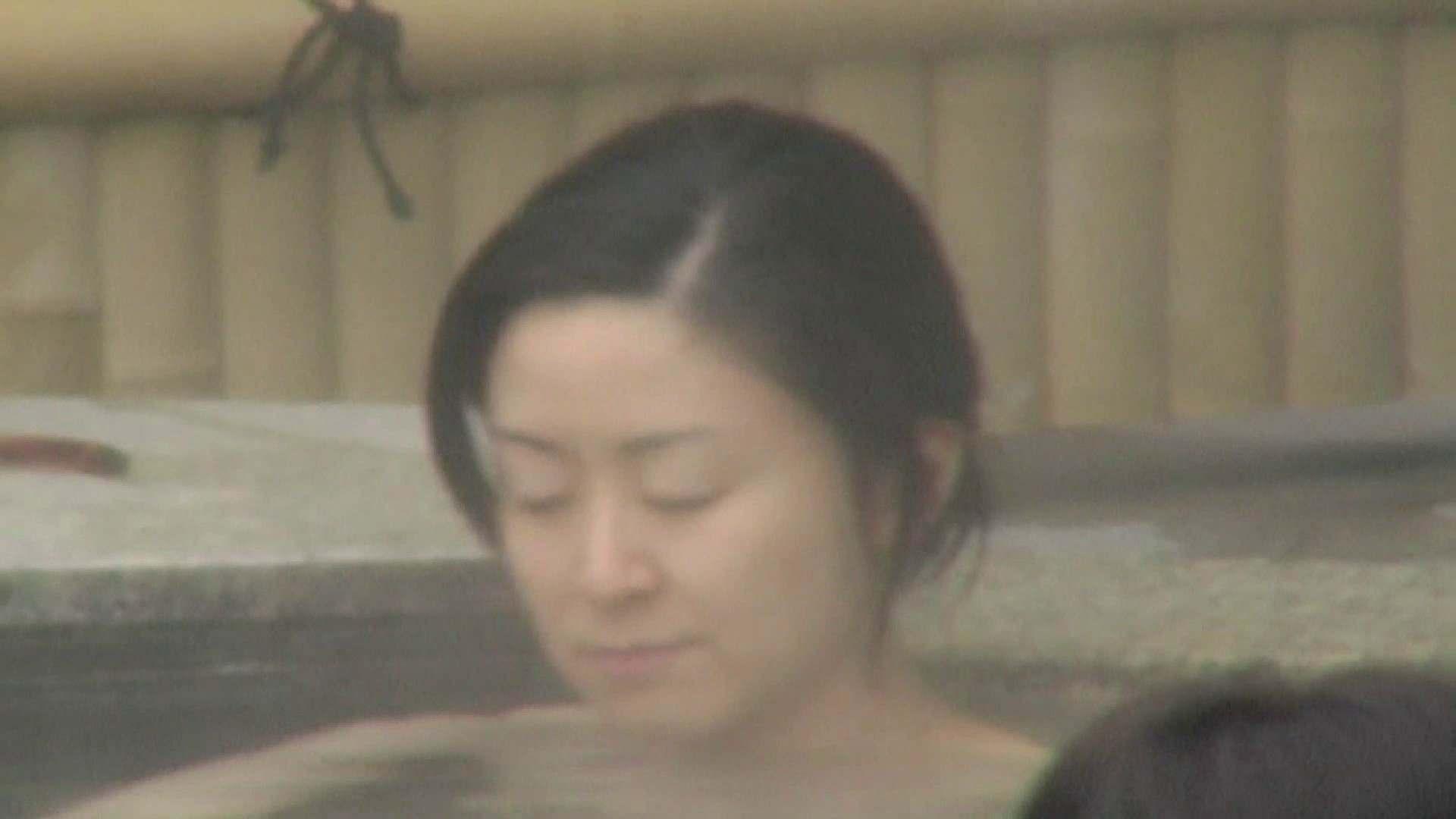 Aquaな露天風呂Vol.548 露天 覗きワレメ動画紹介 70連発 23
