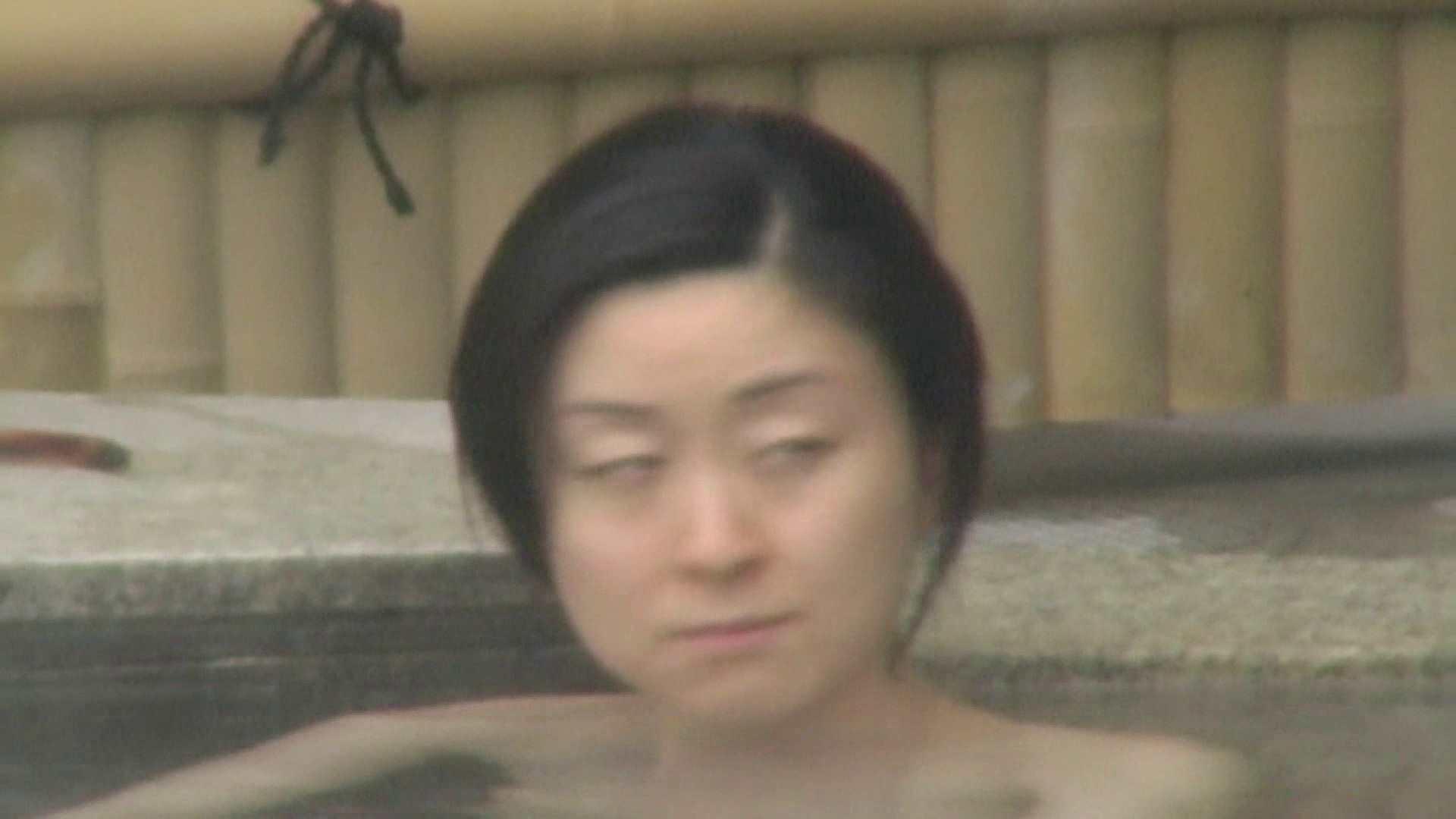 Aquaな露天風呂Vol.548 露天 覗きワレメ動画紹介 70連発 26