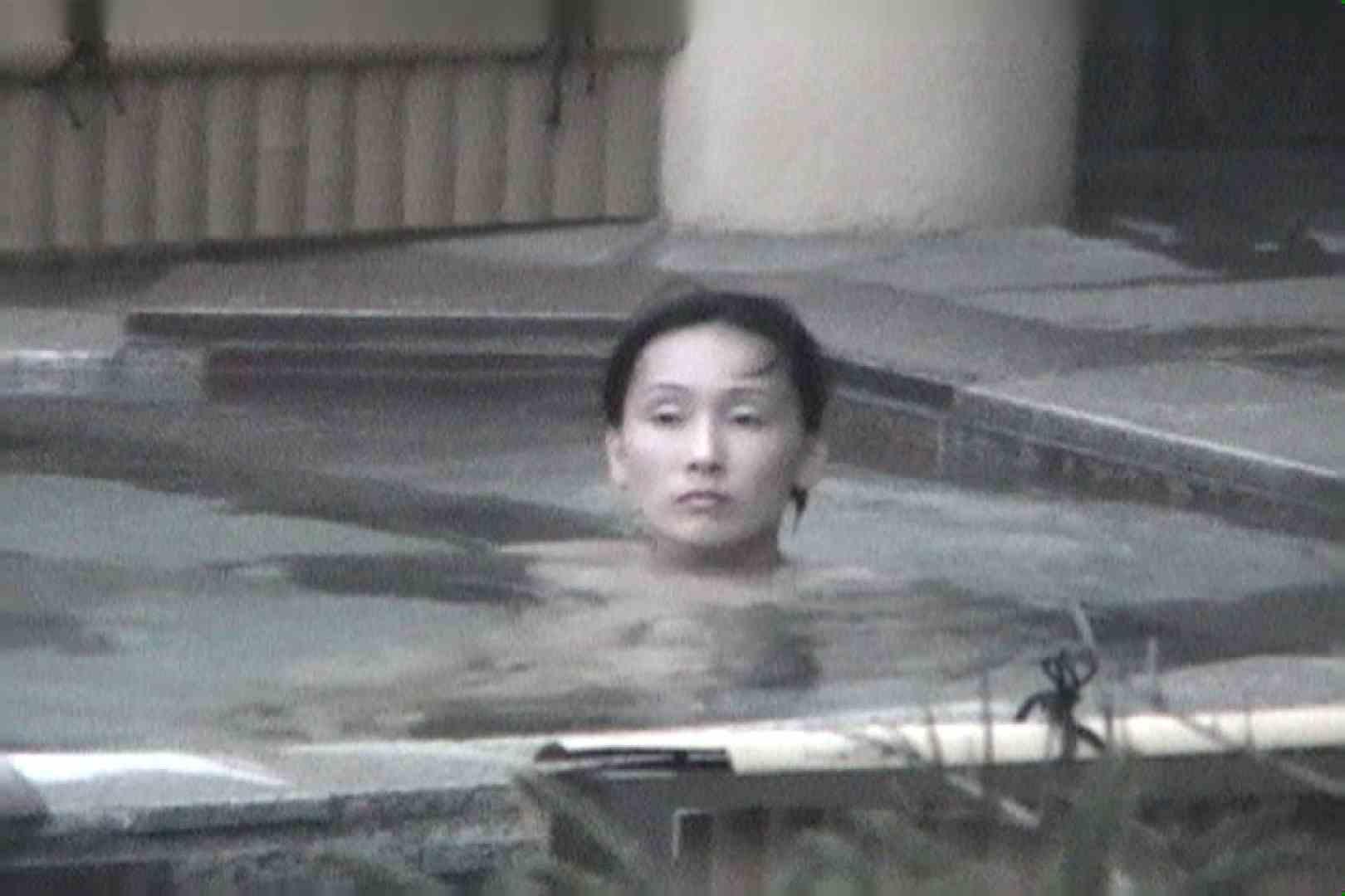 Aquaな露天風呂Vol.557 露天 | OL女体  40連発 1