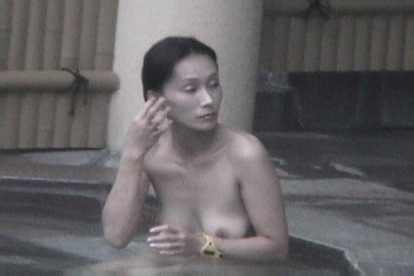 Aquaな露天風呂Vol.557 露天 | OL女体  40連発 10