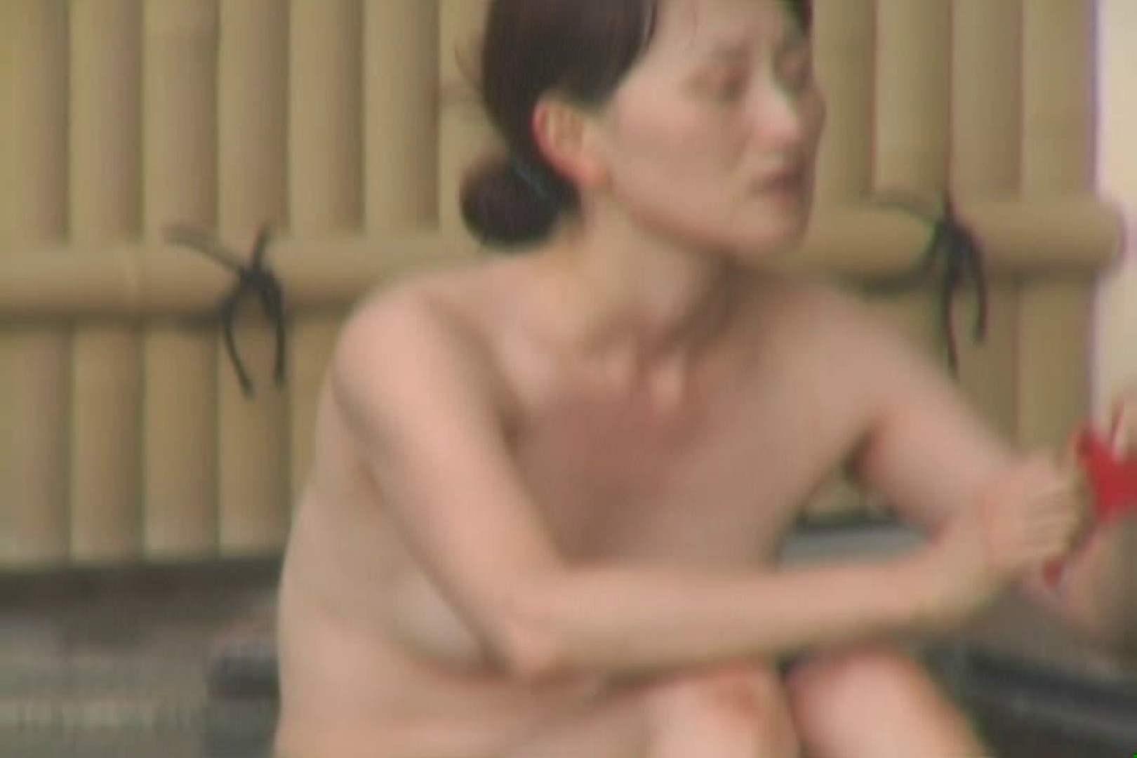 Aquaな露天風呂Vol.578 露天  77連発 3