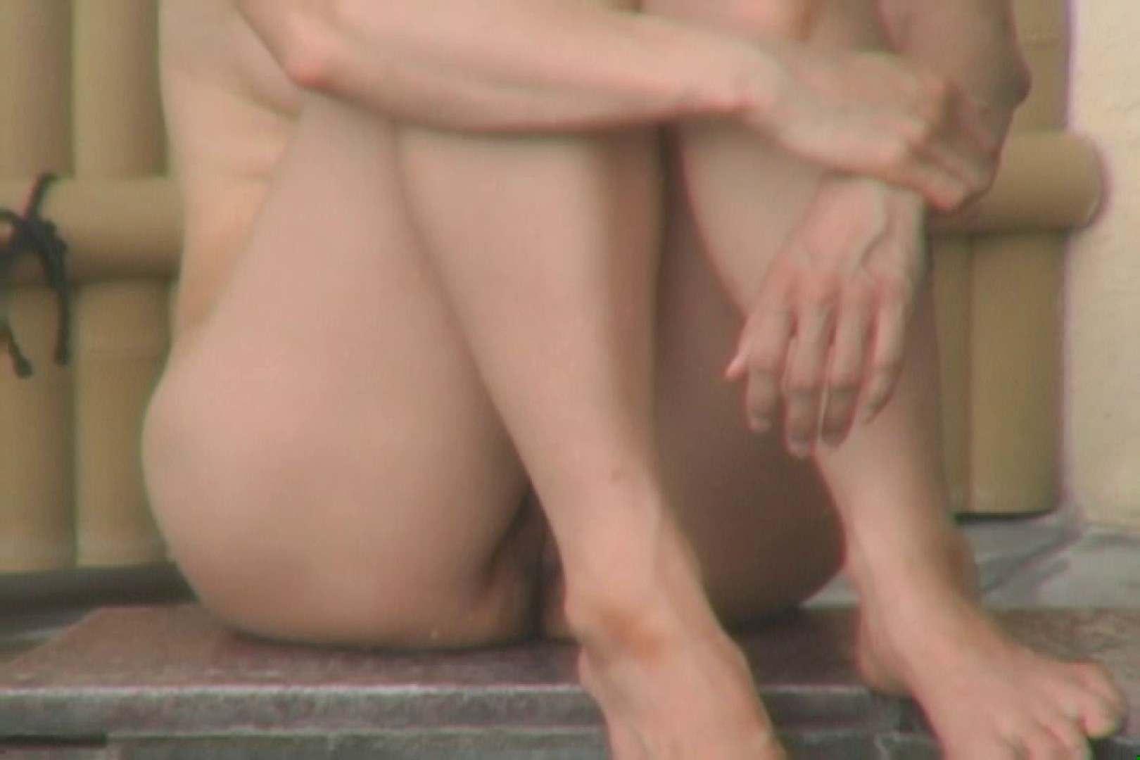 Aquaな露天風呂Vol.578 露天  77連発 15