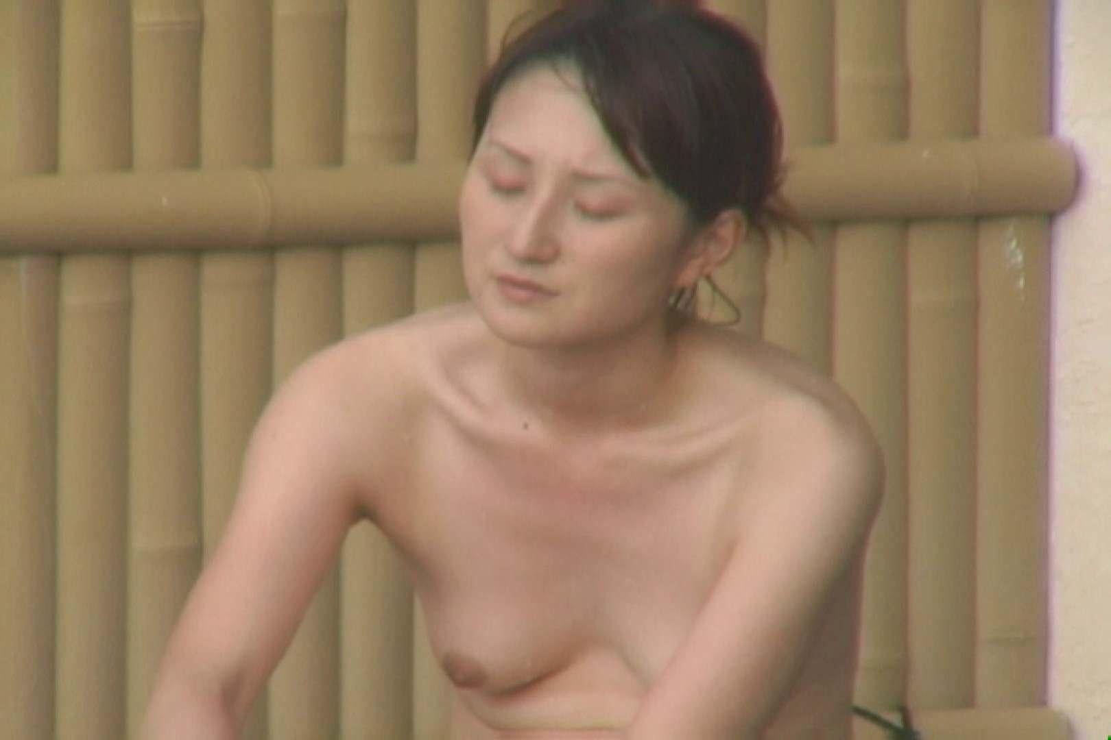 Aquaな露天風呂Vol.578 OL女体 われめAV動画紹介 77連発 38
