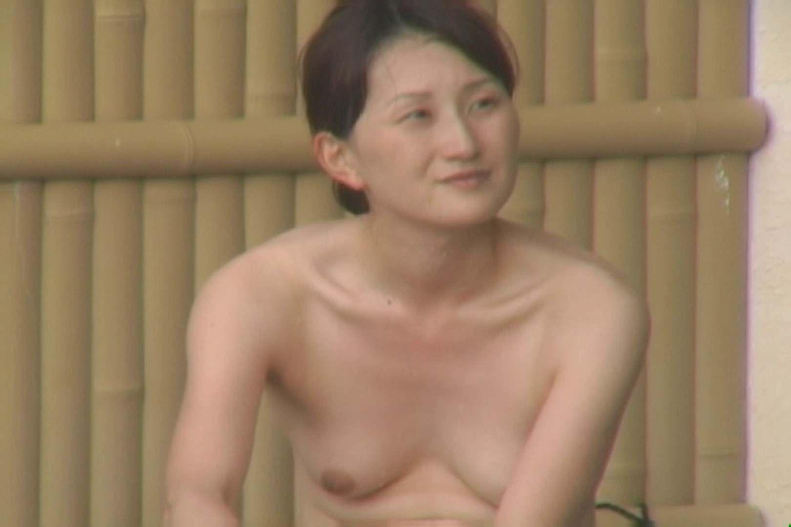 Aquaな露天風呂Vol.578 OL女体 われめAV動画紹介 77連発 41