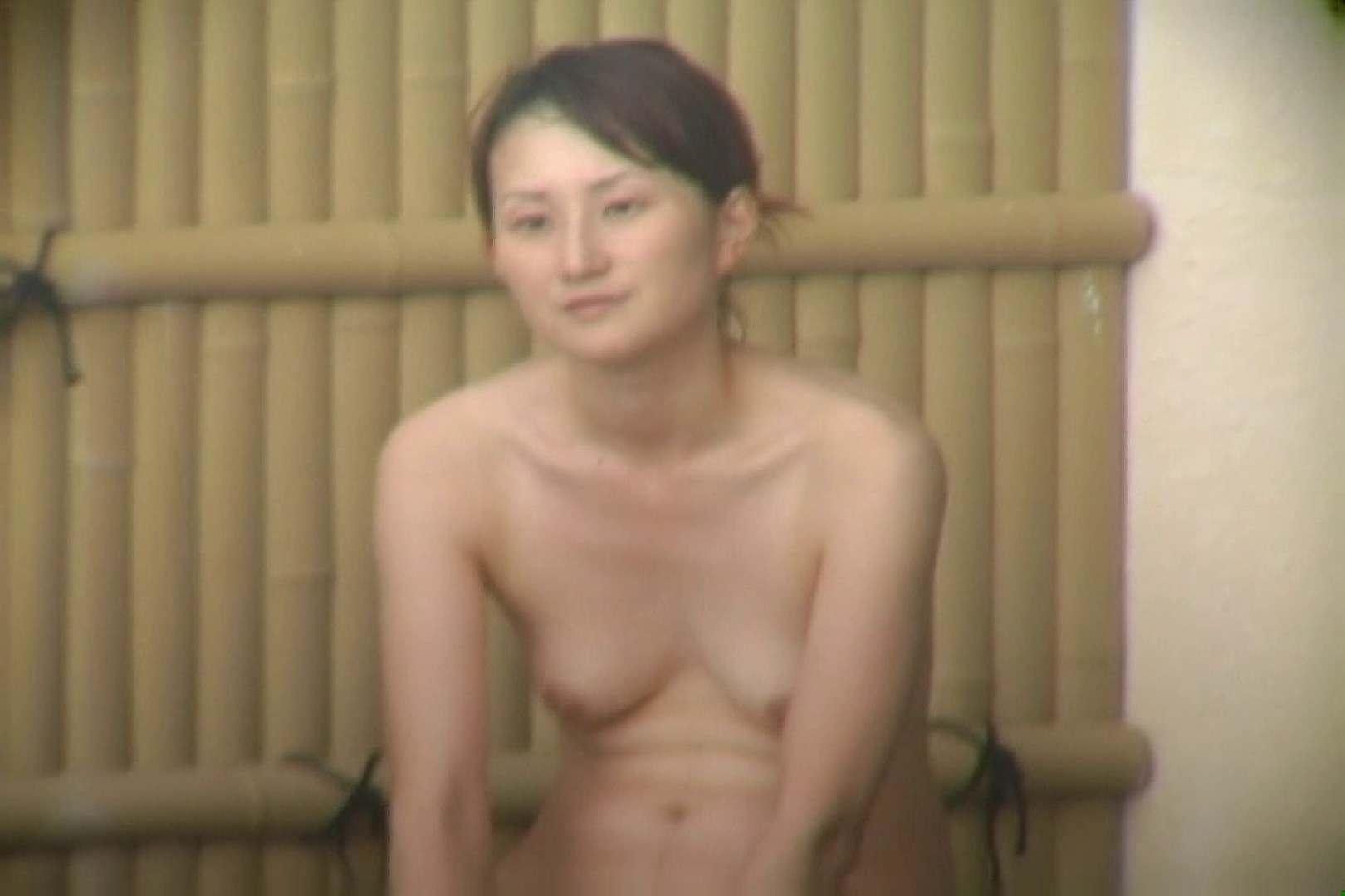 Aquaな露天風呂Vol.578 露天   女体盗撮  77連発 43