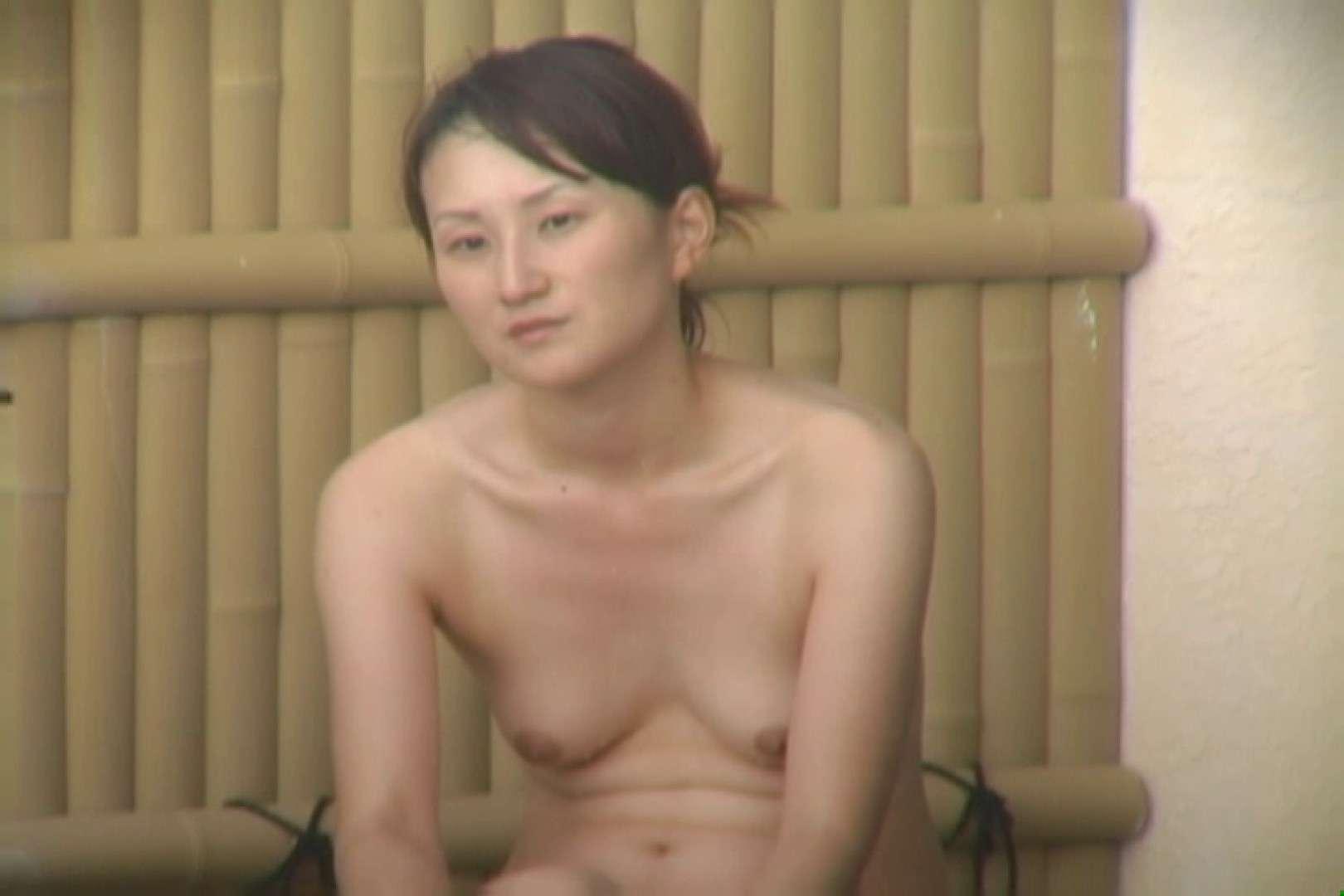 Aquaな露天風呂Vol.578 OL女体 われめAV動画紹介 77連発 47