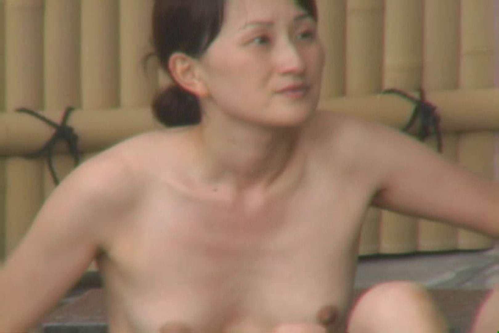 Aquaな露天風呂Vol.578 OL女体 われめAV動画紹介 77連発 53