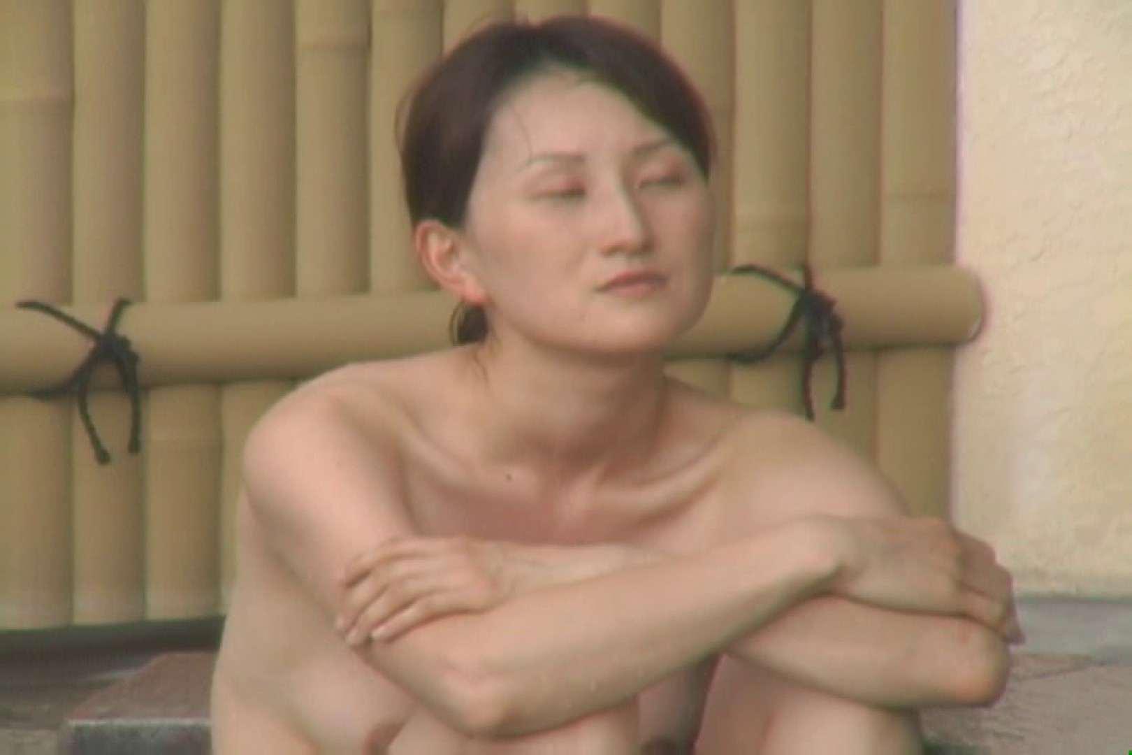Aquaな露天風呂Vol.578 露天  77連発 57