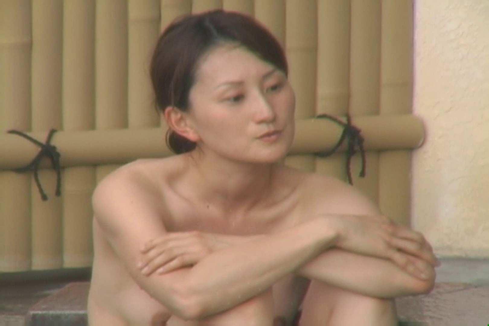 Aquaな露天風呂Vol.578 露天   女体盗撮  77連発 58