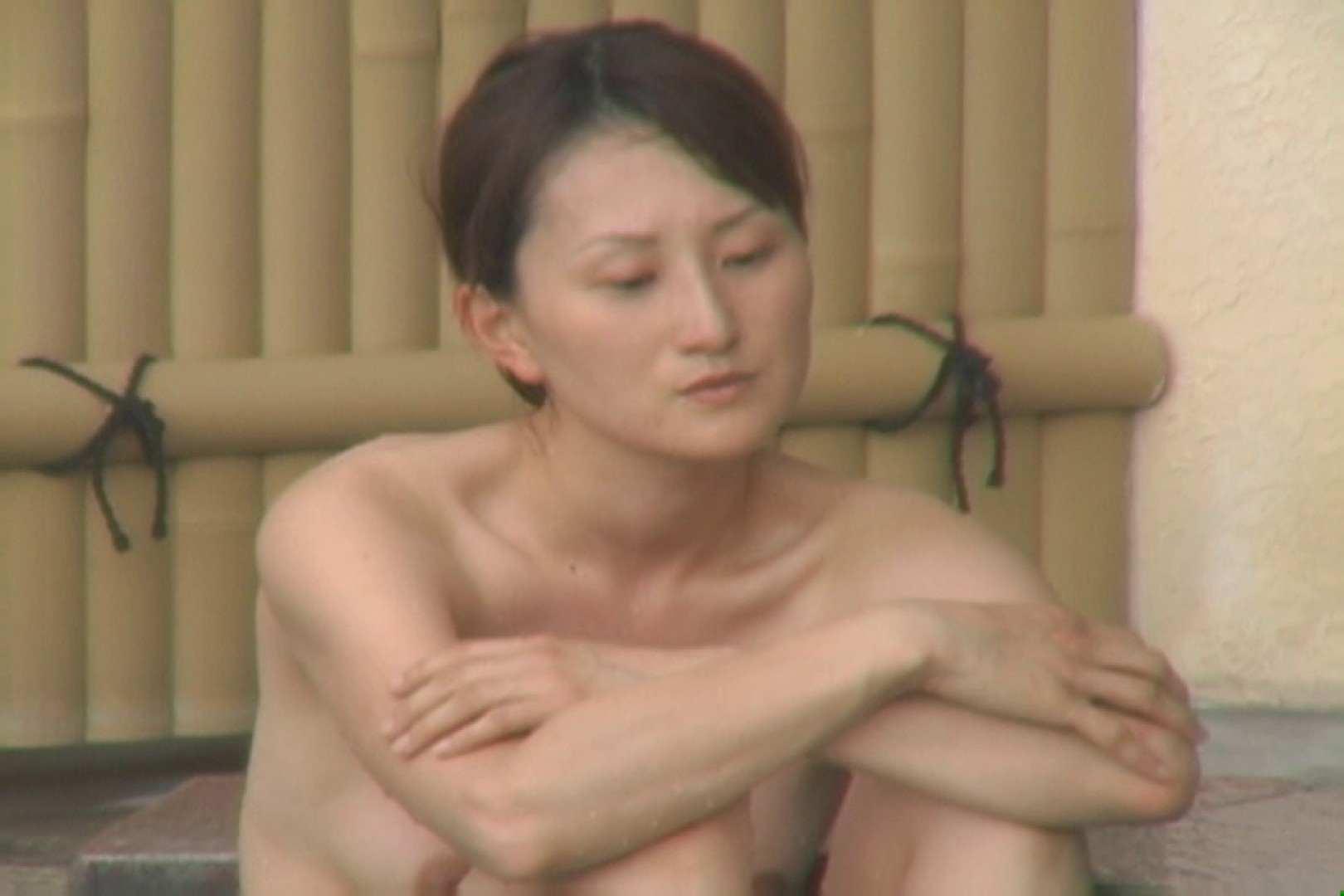 Aquaな露天風呂Vol.578 OL女体 われめAV動画紹介 77連発 59