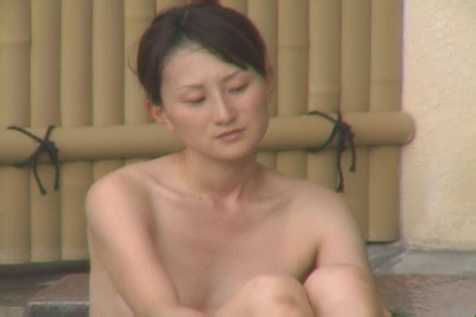 Aquaな露天風呂Vol.578 露天   女体盗撮  77連発 61