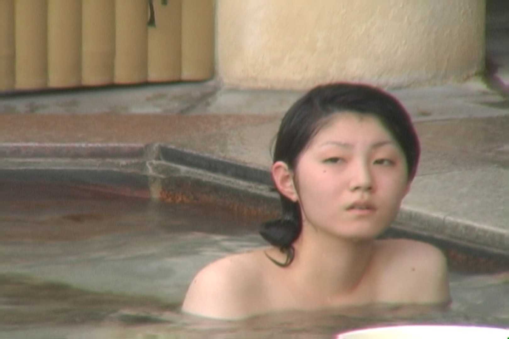 Aquaな露天風呂Vol.579 OL女体 | 露天  72連発 28