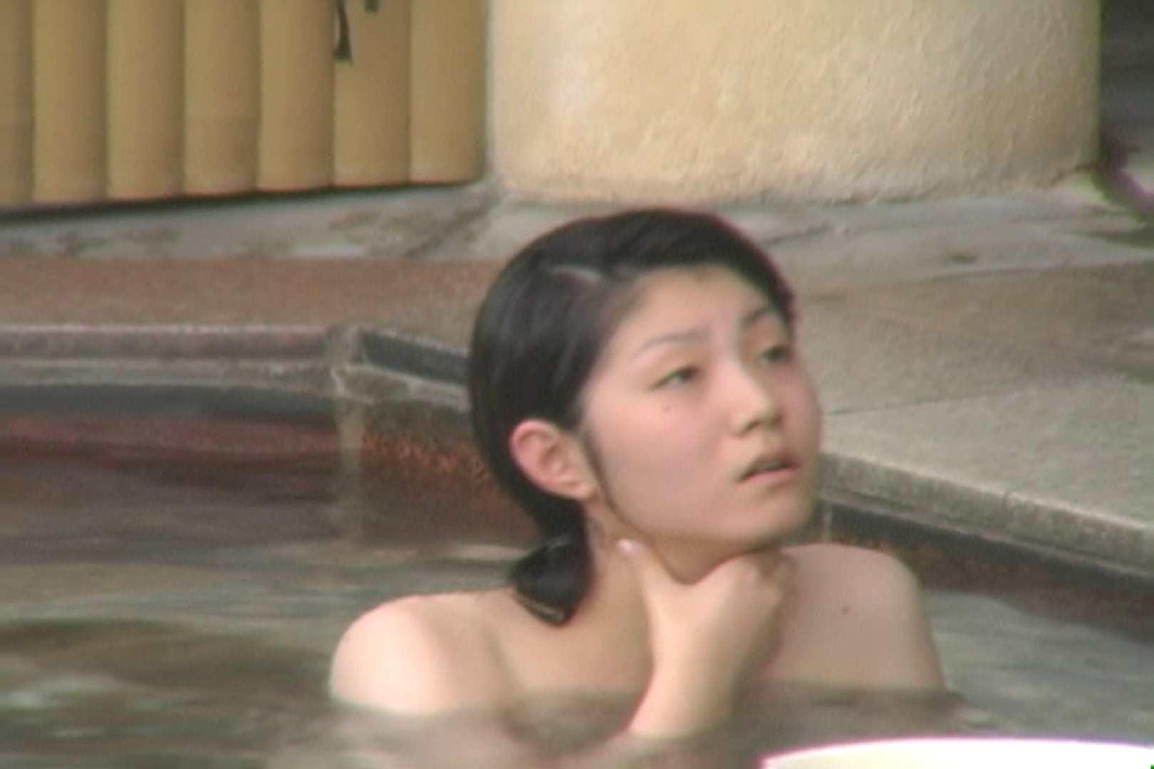 Aquaな露天風呂Vol.579 OL女体  72連発 33