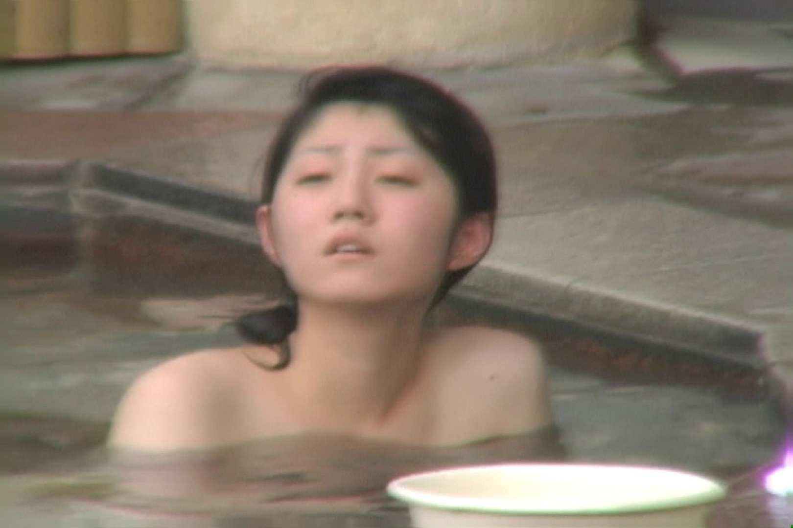 Aquaな露天風呂Vol.579 OL女体 | 露天  72連発 37