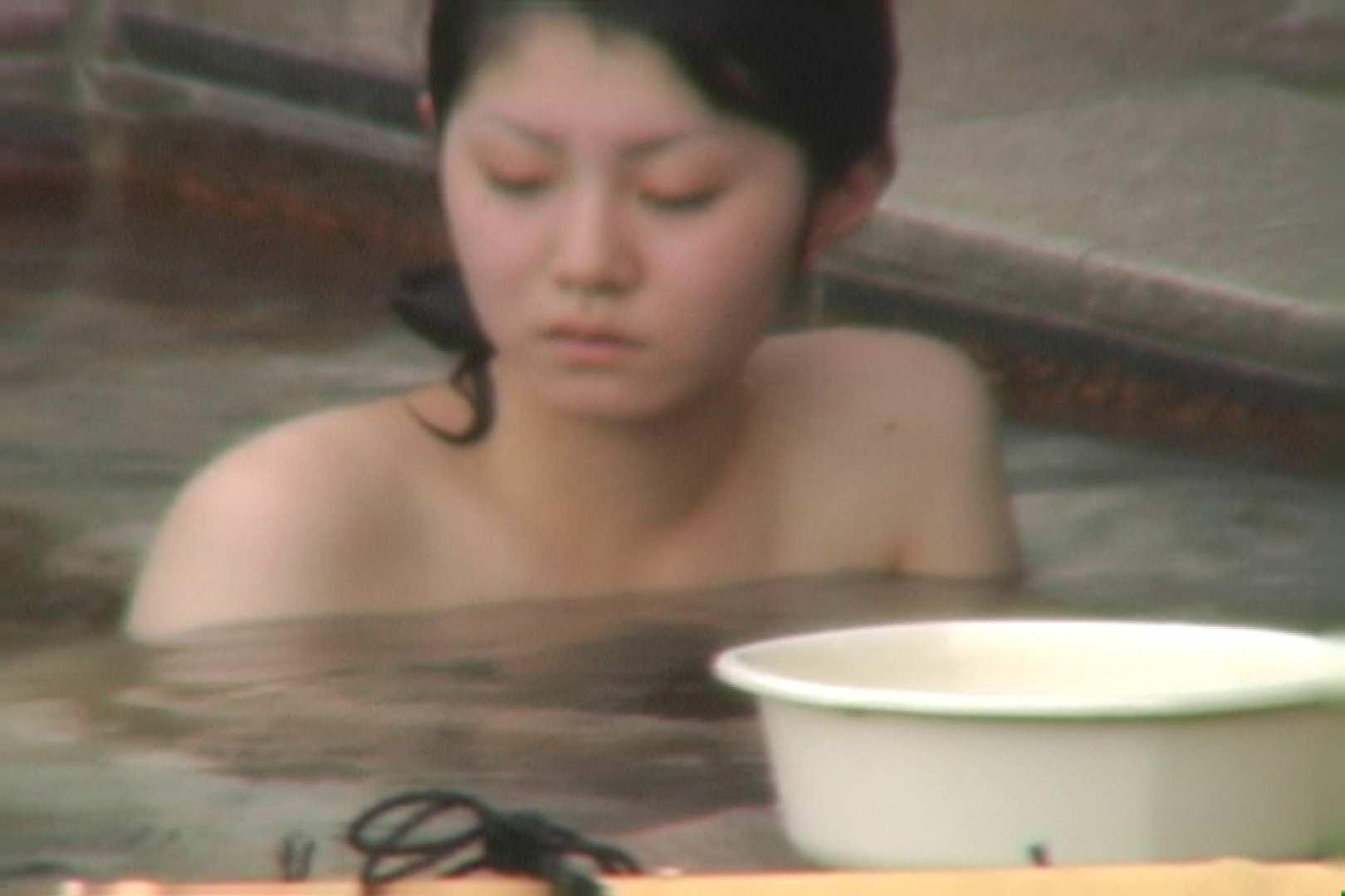 Aquaな露天風呂Vol.579 OL女体 | 露天  72連発 40