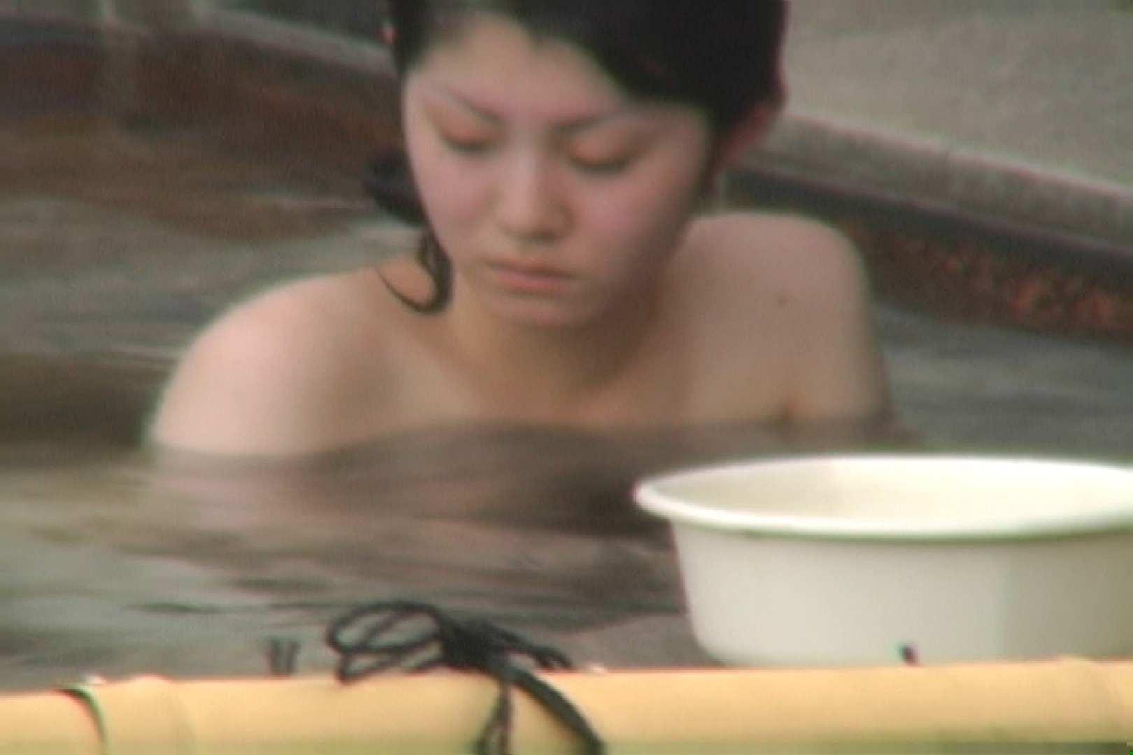 Aquaな露天風呂Vol.579 女体盗撮 隠し撮りオマンコ動画紹介 72連発 41