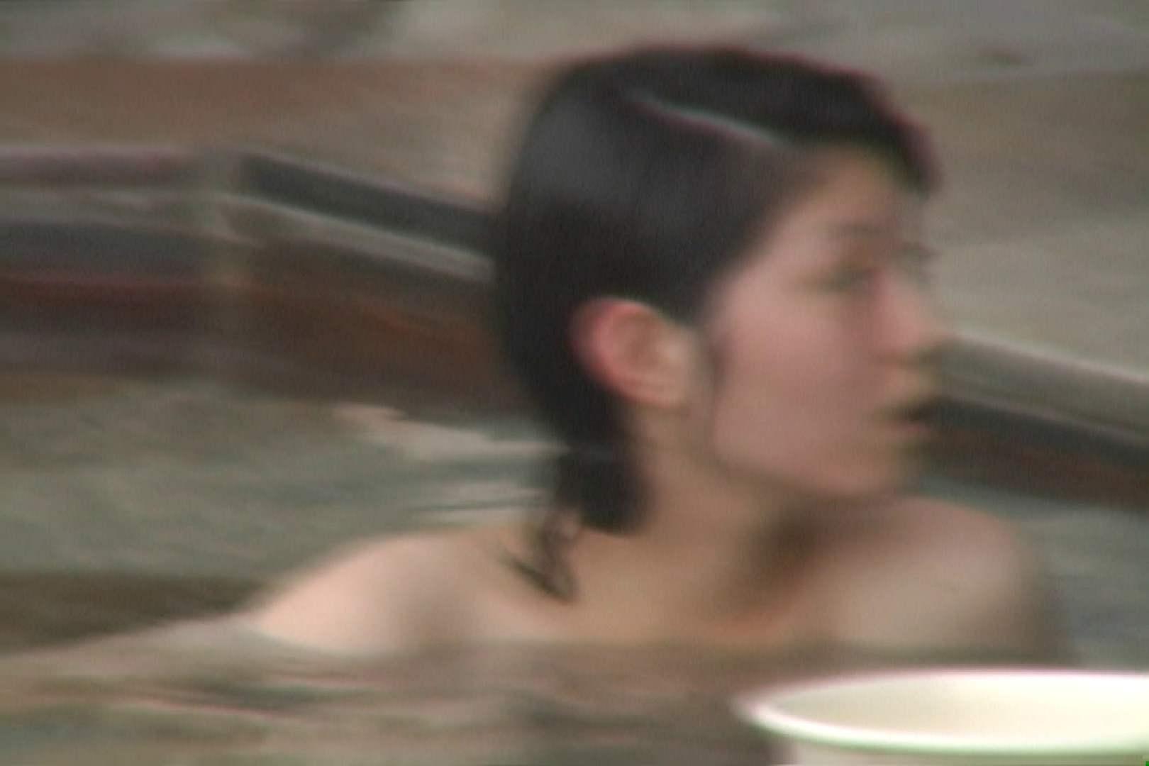 Aquaな露天風呂Vol.579 OL女体  72連発 51