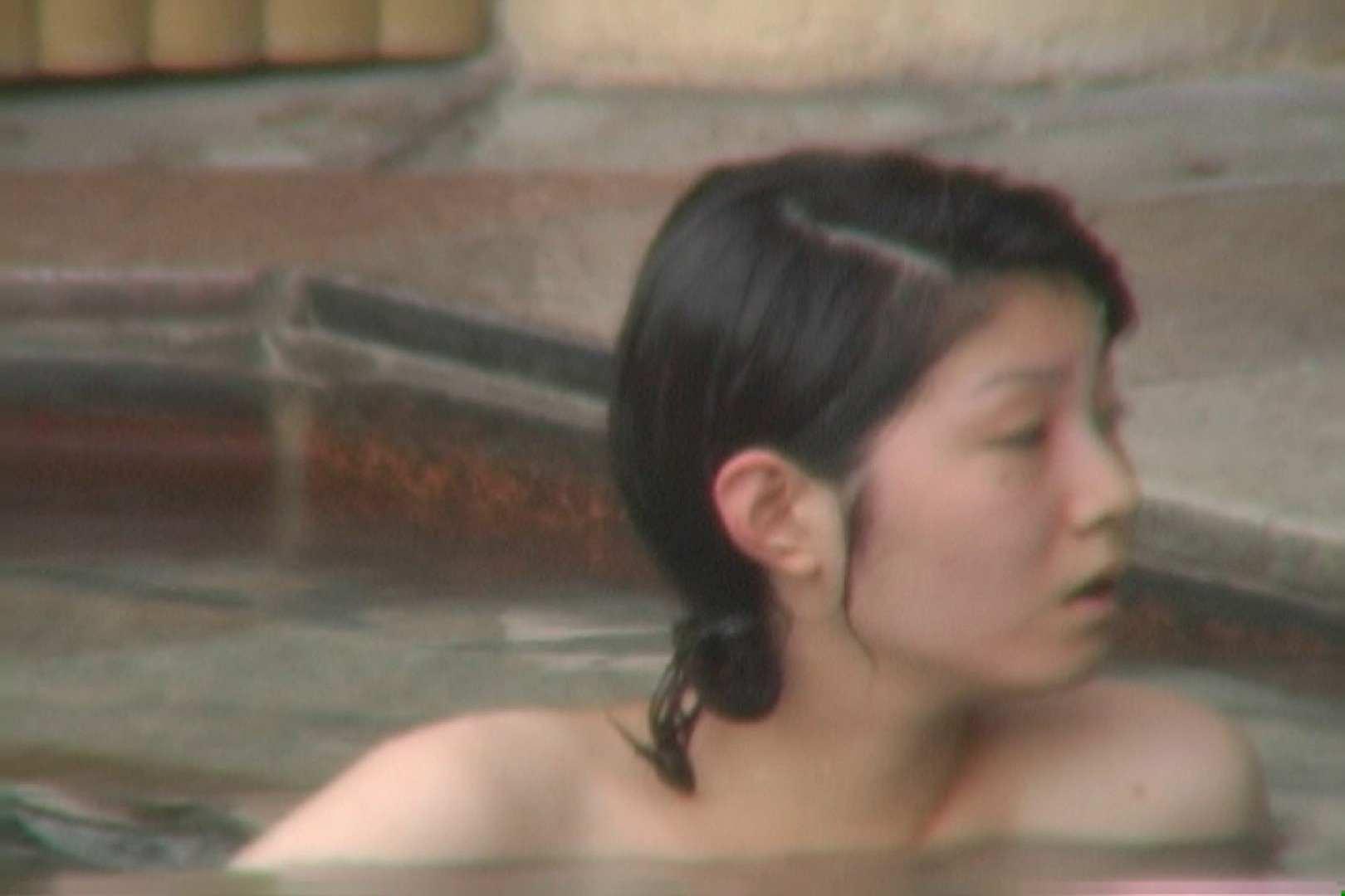 Aquaな露天風呂Vol.579 OL女体 | 露天  72連発 52