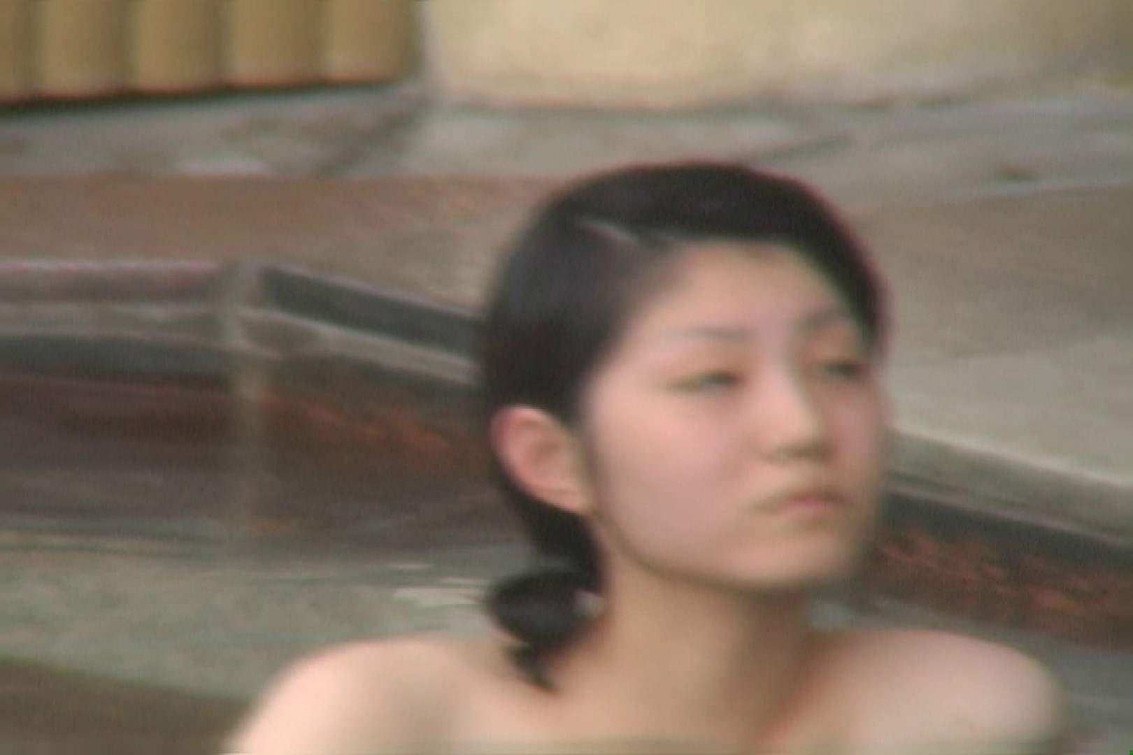 Aquaな露天風呂Vol.579 OL女体  72連発 54
