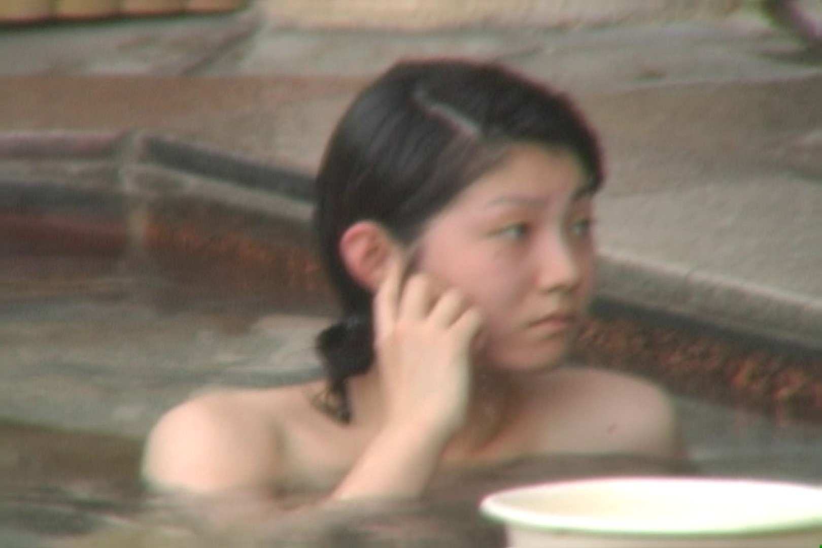 Aquaな露天風呂Vol.579 OL女体 | 露天  72連発 55