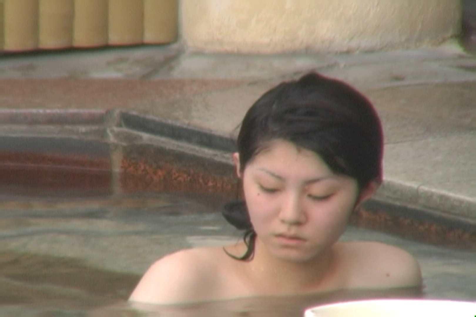 Aquaな露天風呂Vol.579 OL女体 | 露天  72連発 61