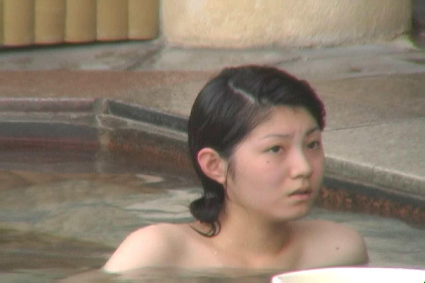 Aquaな露天風呂Vol.579 OL女体 | 露天  72連発 64