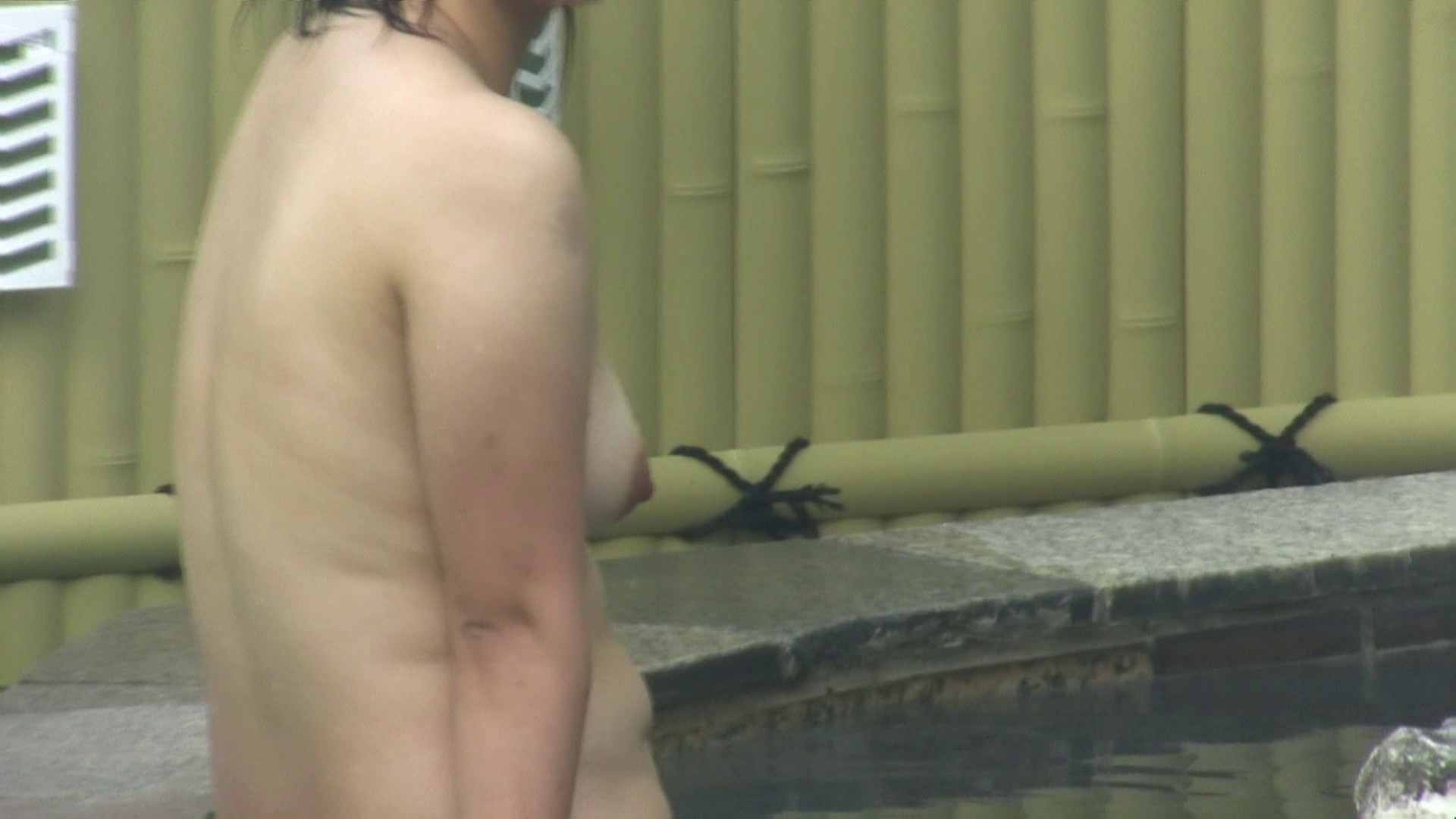 Aquaな露天風呂Vol.604 露天  67連発 36