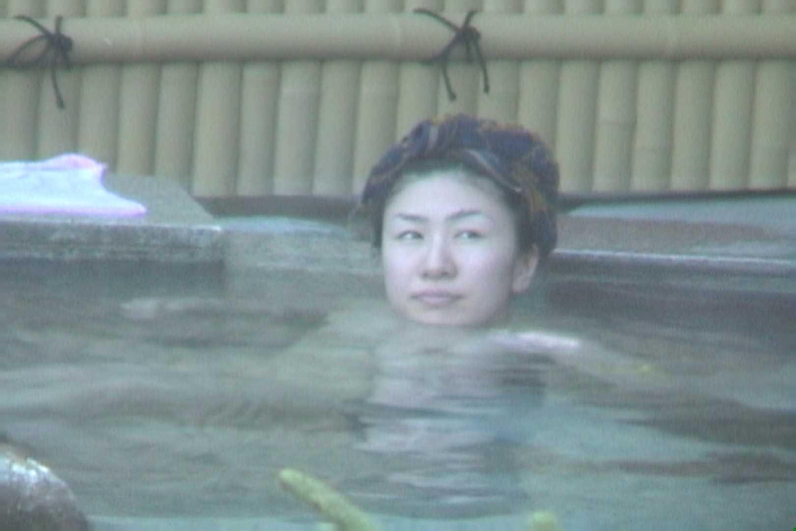 Aquaな露天風呂Vol.607 女体盗撮 | 露天  56連発 4