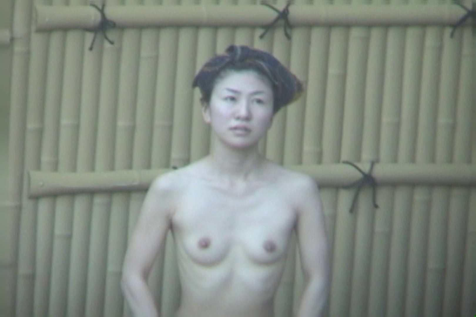 Aquaな露天風呂Vol.607 女体盗撮 | 露天  56連発 40