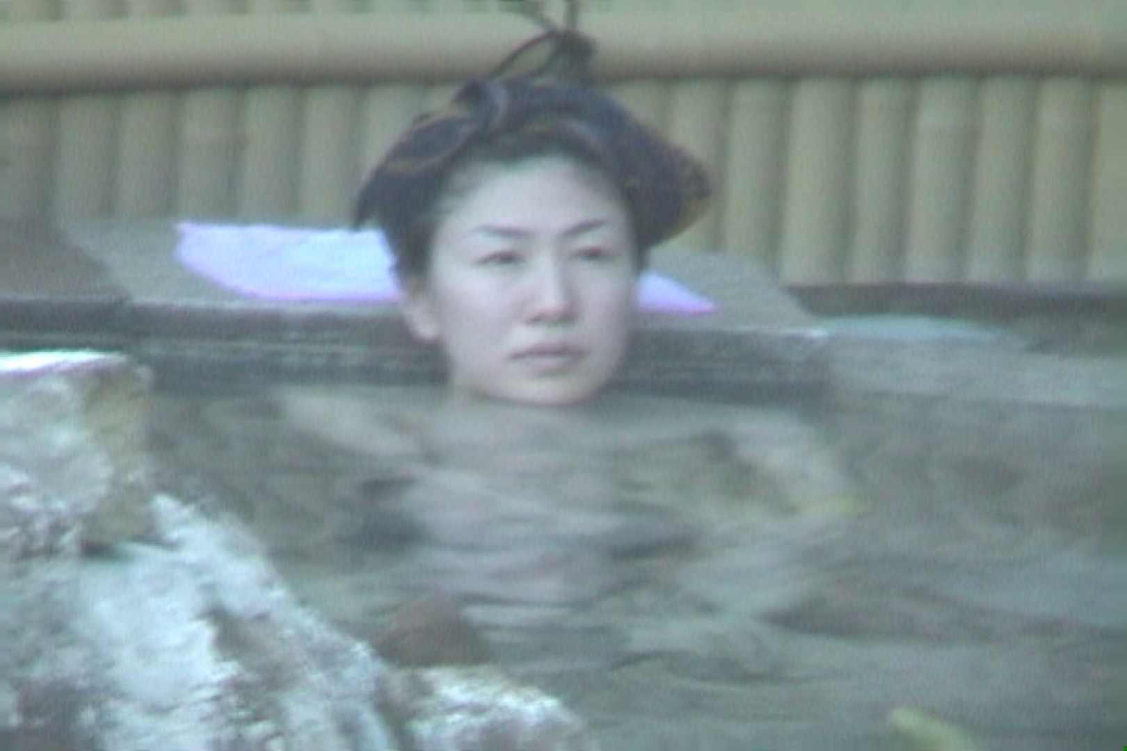 Aquaな露天風呂Vol.607 女体盗撮  56連発 45