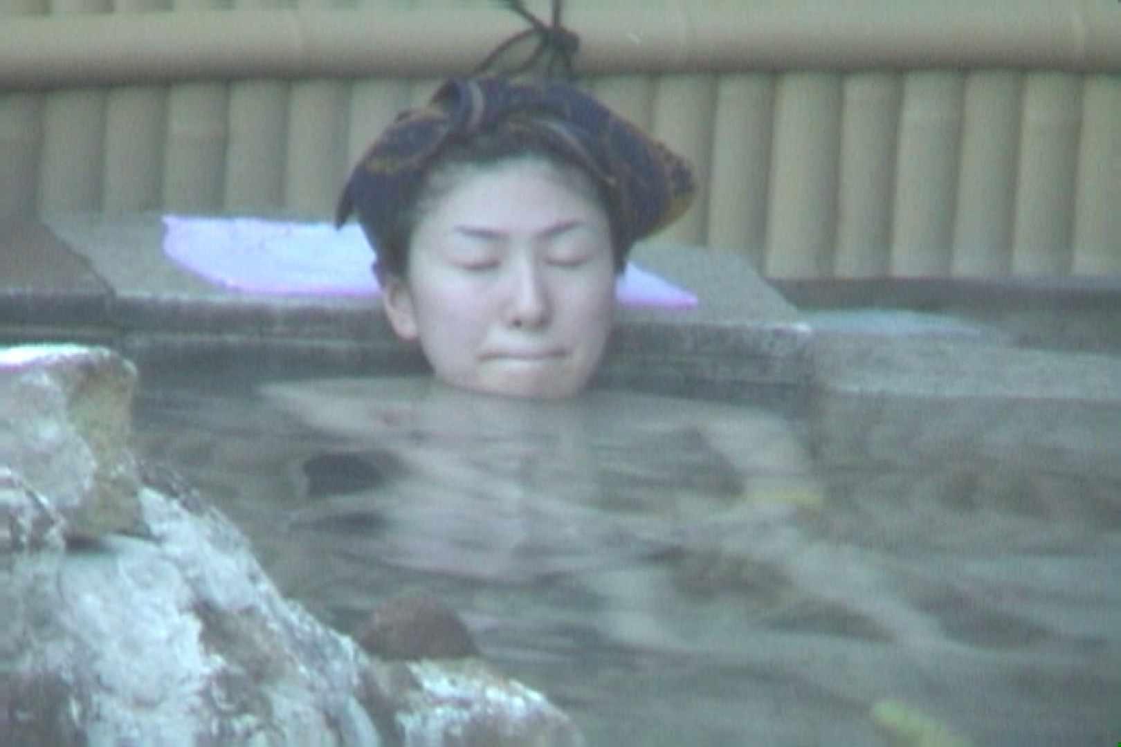 Aquaな露天風呂Vol.607 女体盗撮 | 露天  56連発 46