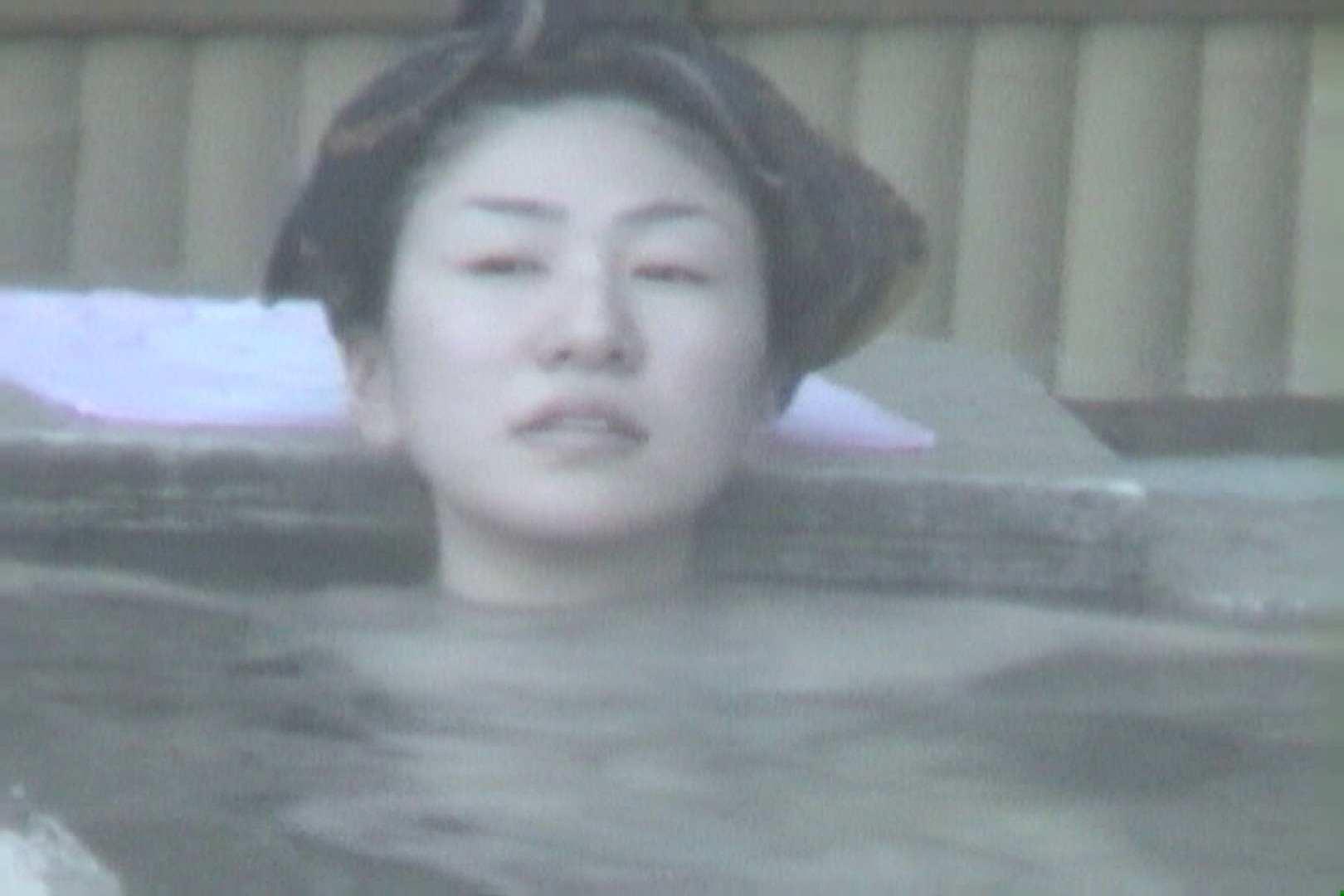 Aquaな露天風呂Vol.607 女体盗撮 | 露天  56連発 49