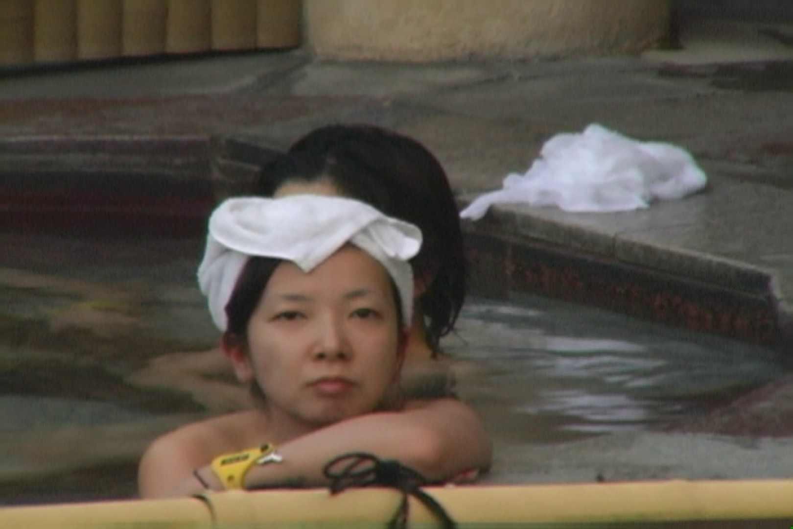 Aquaな露天風呂Vol.613 OL女体   露天  43連発 1