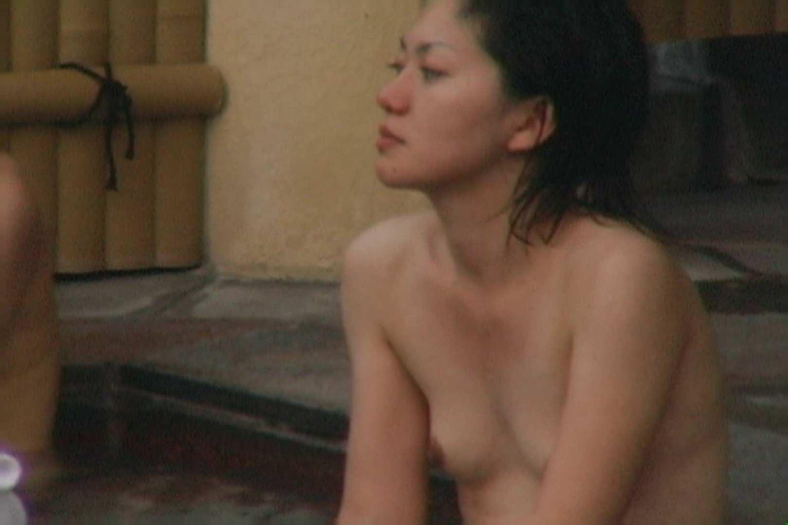 Aquaな露天風呂Vol.613 OL女体  43連発 9